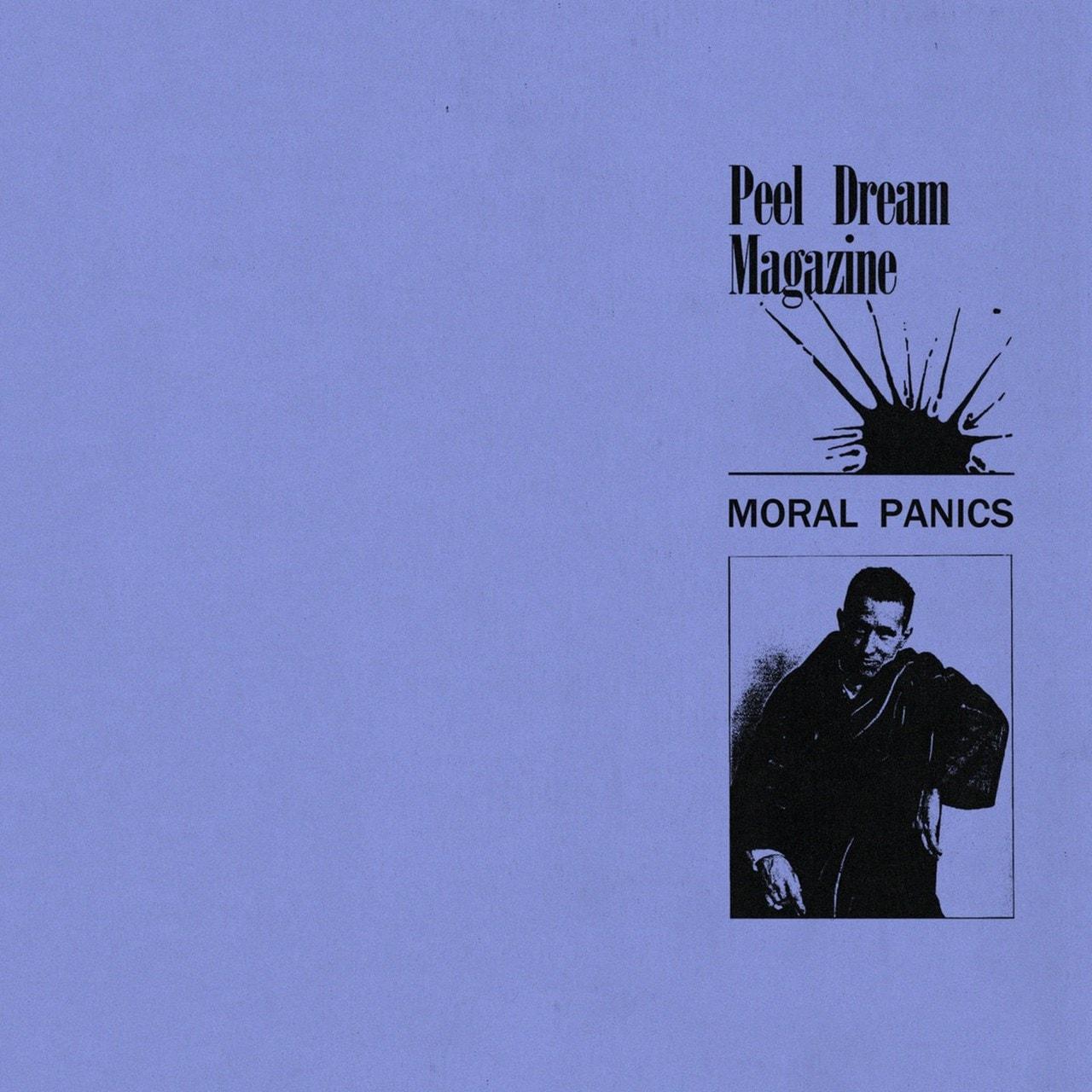 Moral Panics - 1