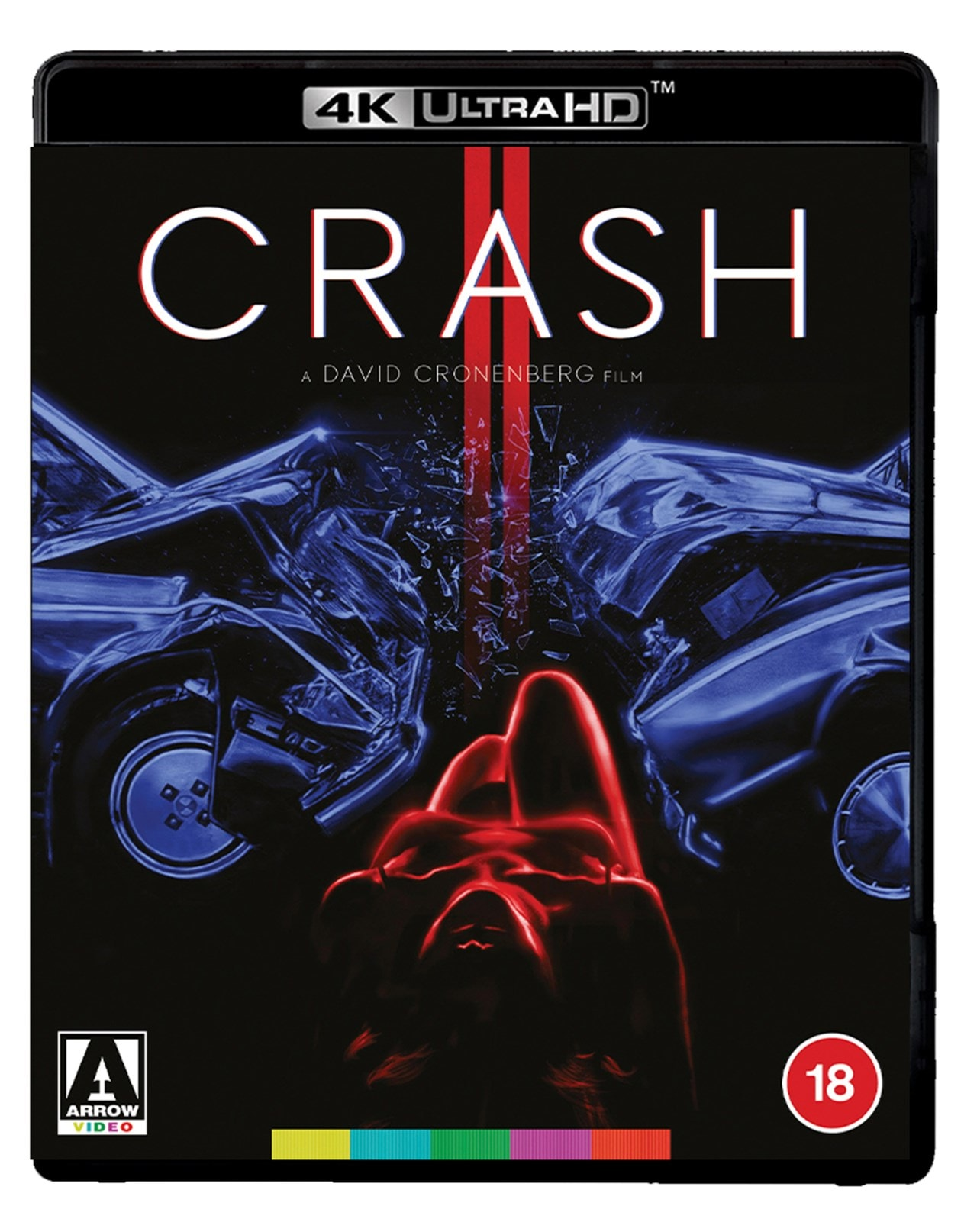 Crash Limited Edition - 1