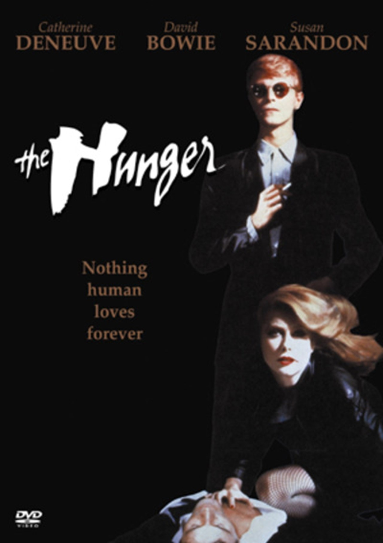 The Hunger - 1