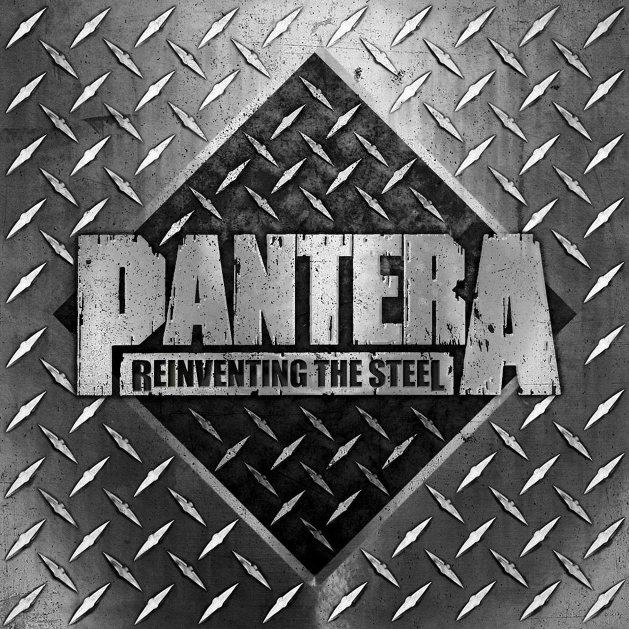 Reinventing the Steel - 1
