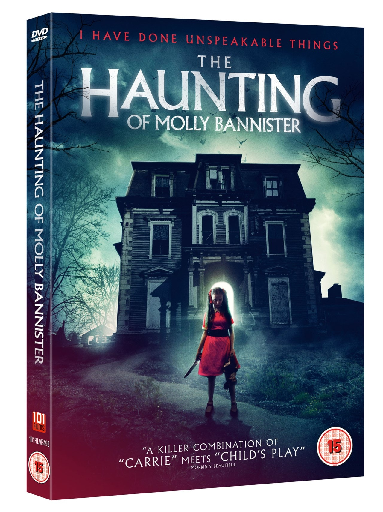 The Haunting of Molly Bannister - 2