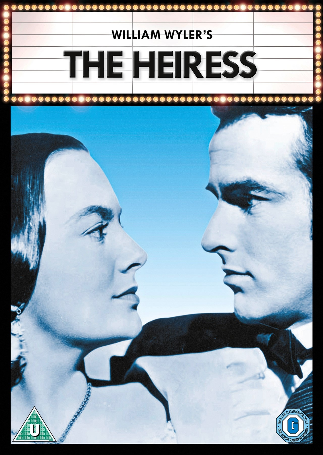 The Heiress - 1