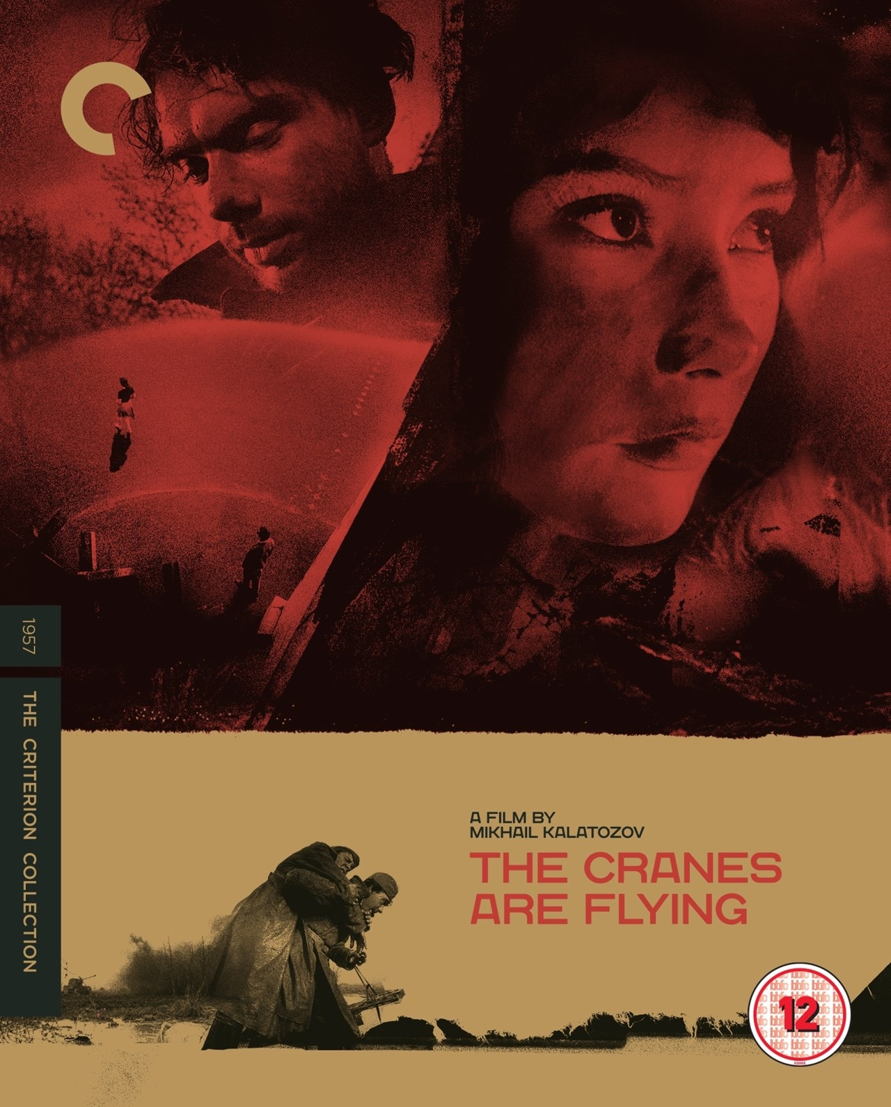 The Cranes Are Flying - The Criterion Collection - 1