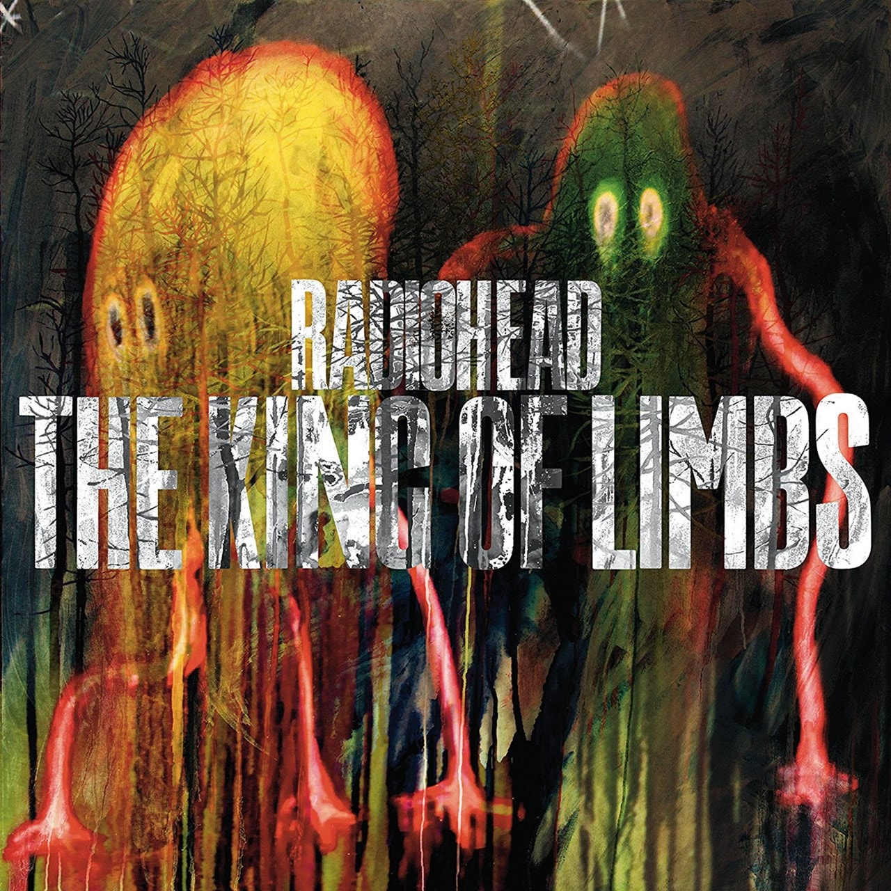 The King of Limbs - 1