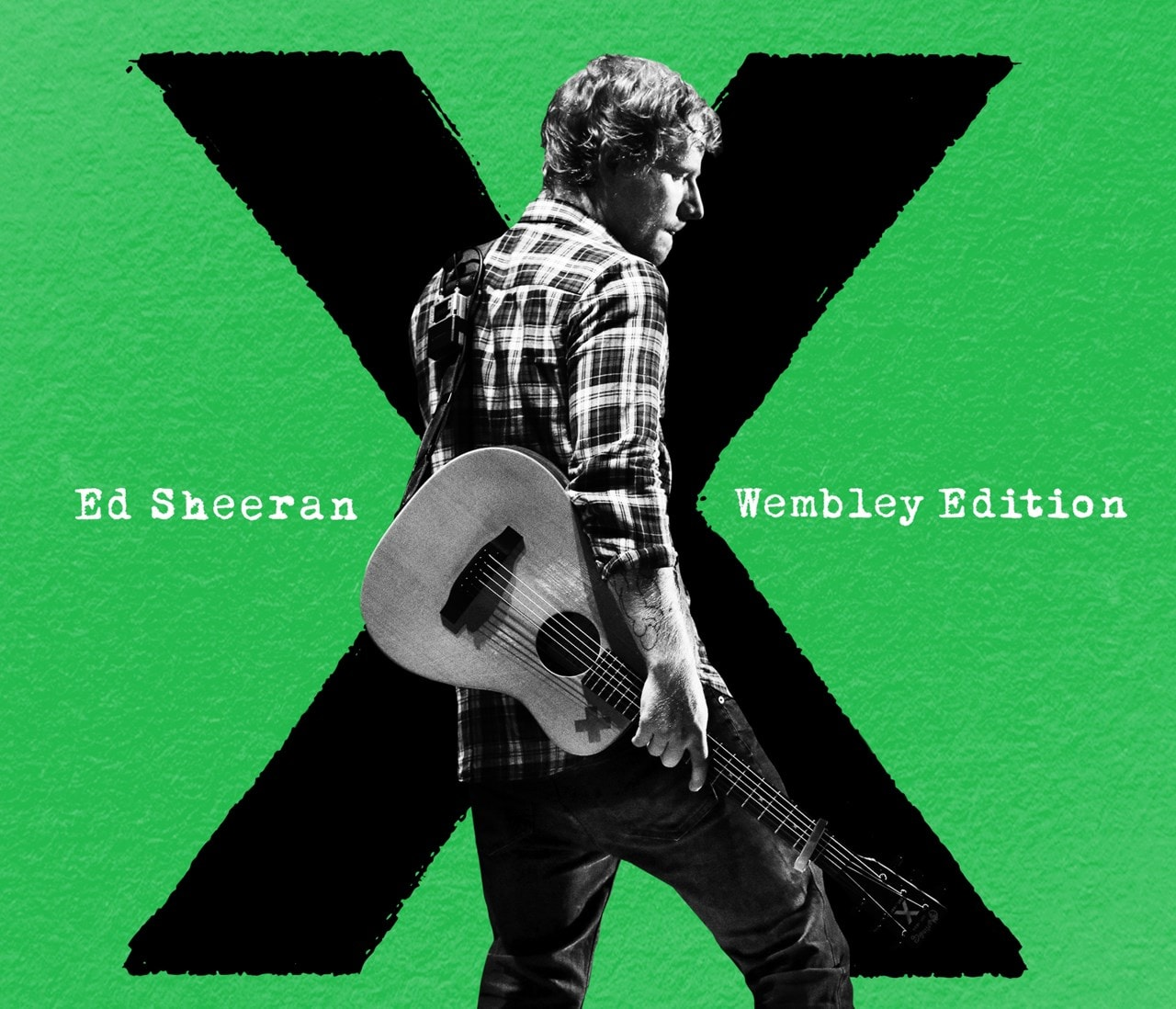 X: Wembley Edition - 1