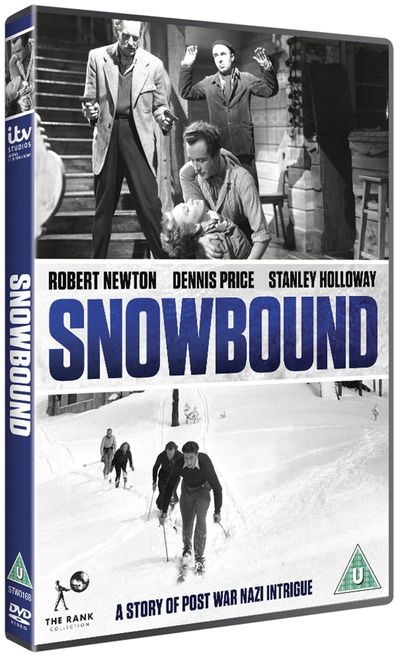 Snowbound - 2