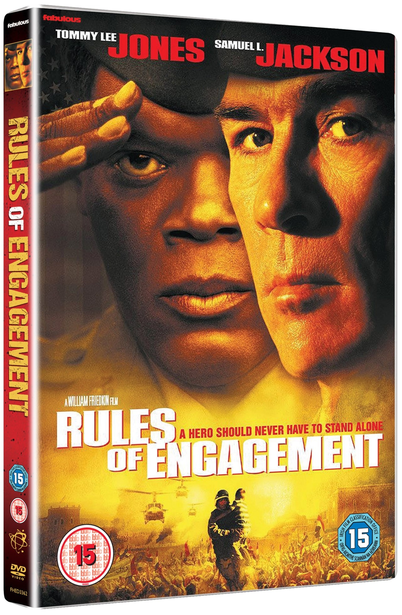 Rules of Engagement - 2