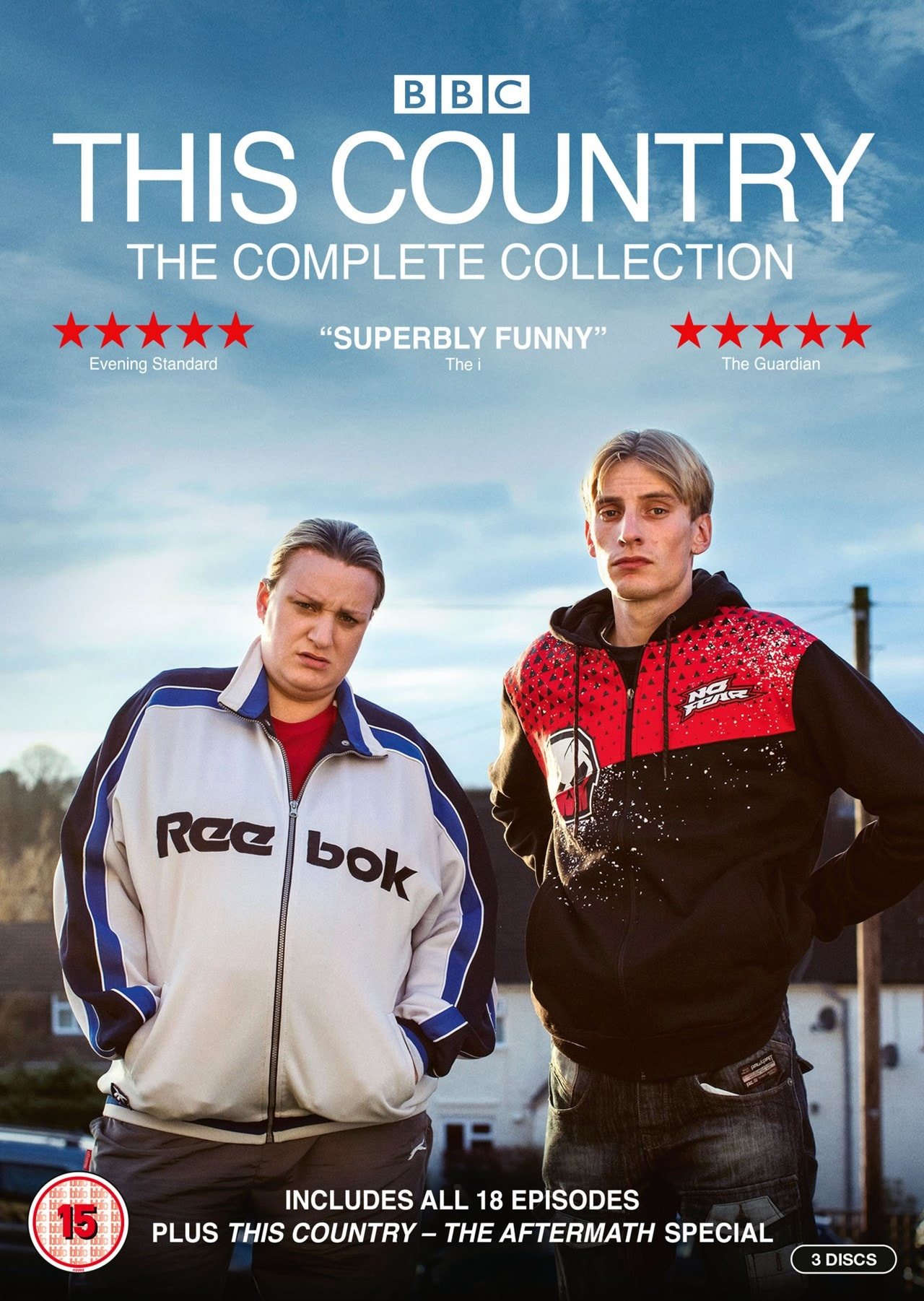 This Country: The Complete Collection - 1