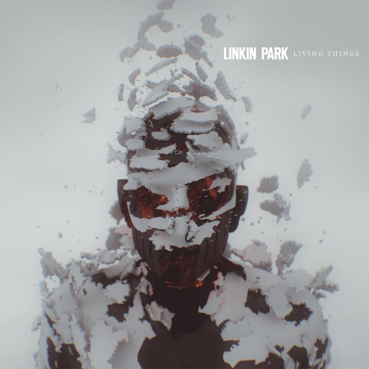 Living Things - 1