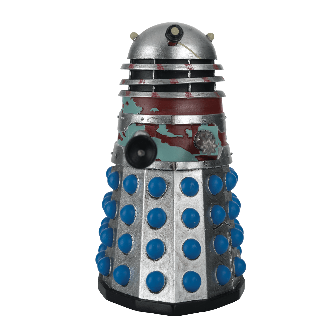 Doctor Who: Dalek Executioner and Dalek Strategist Figurine Set: Hero Collector - 5