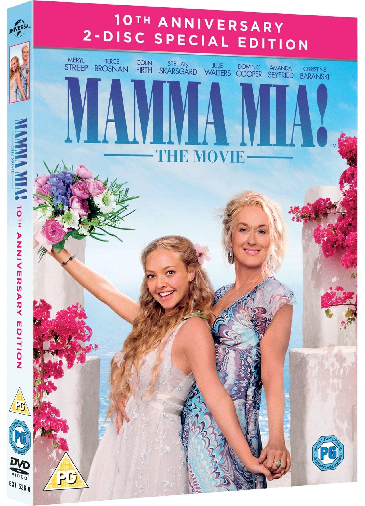Mamma Mia! - 2