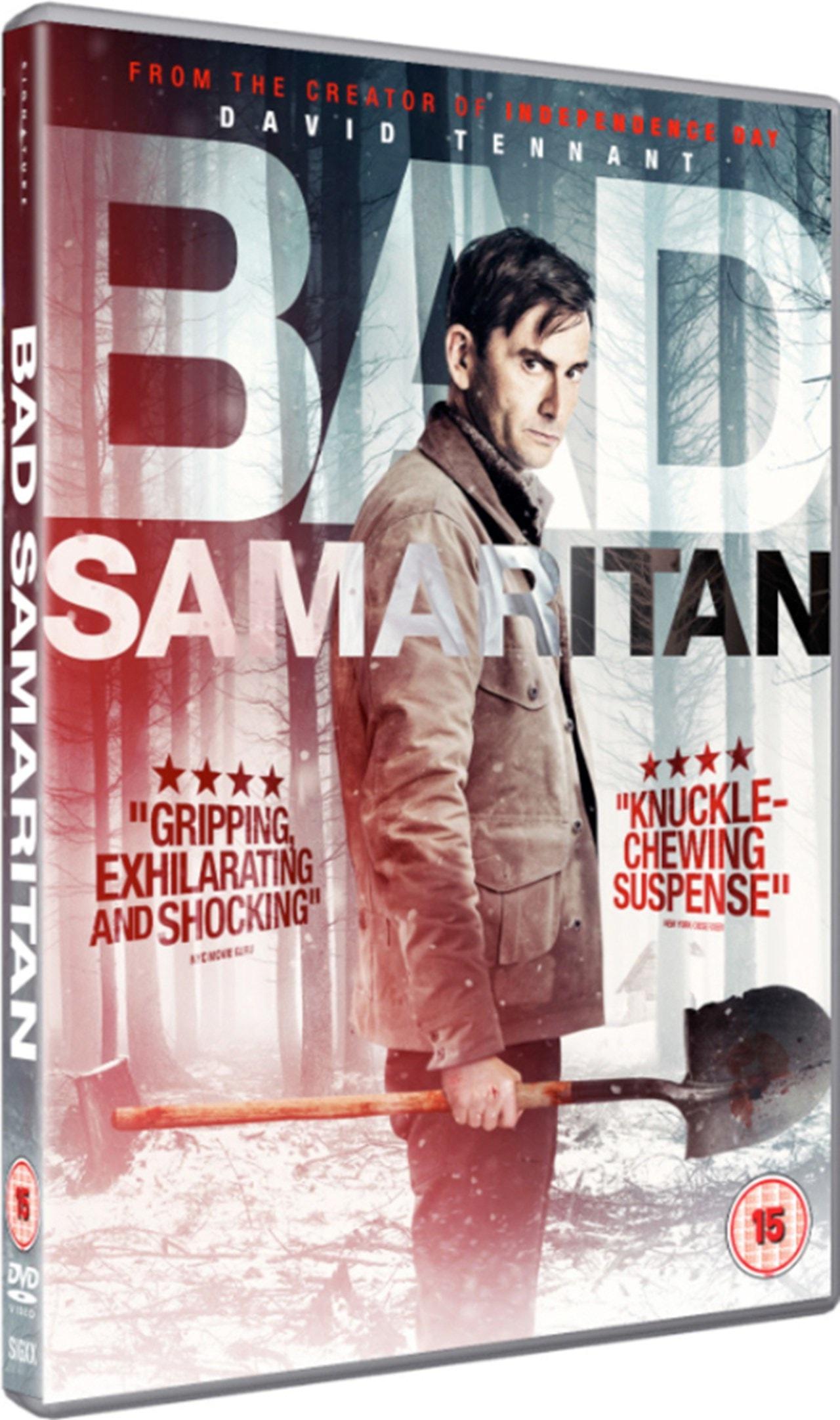 Bad Samaritan - 2