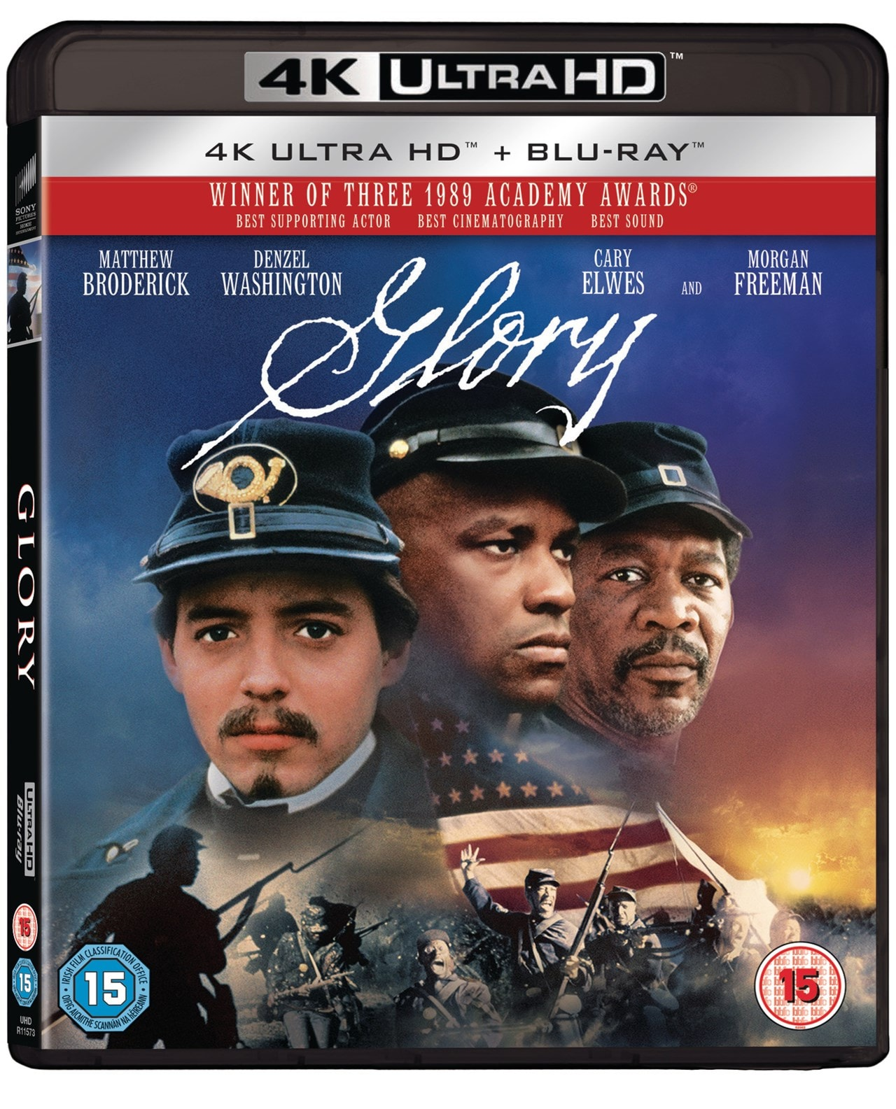 Glory - 2
