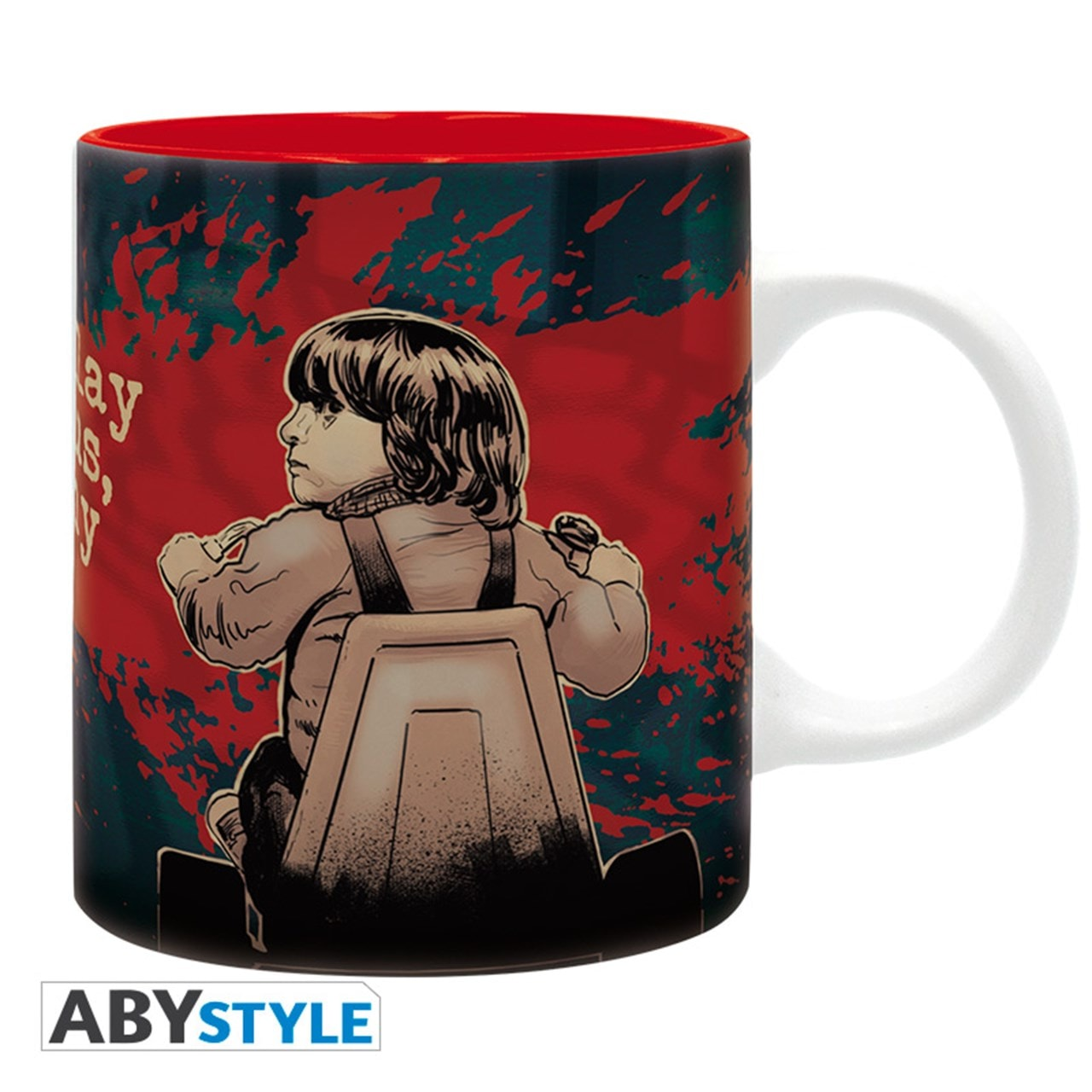 The Shining: Danny & The Twins Mug - 1