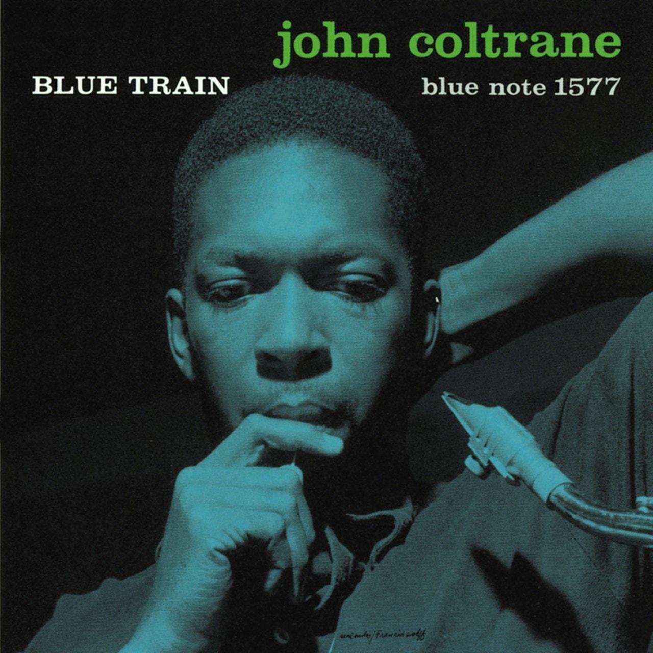 Blue Train - 1