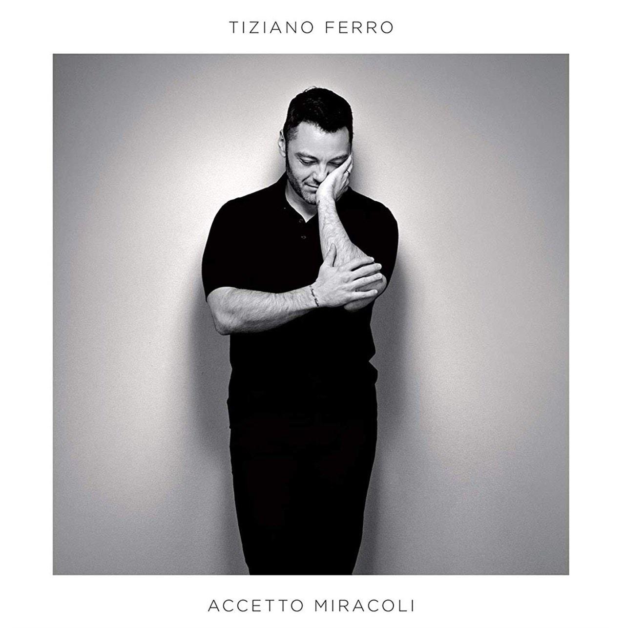 Accetto Miracoli - 1