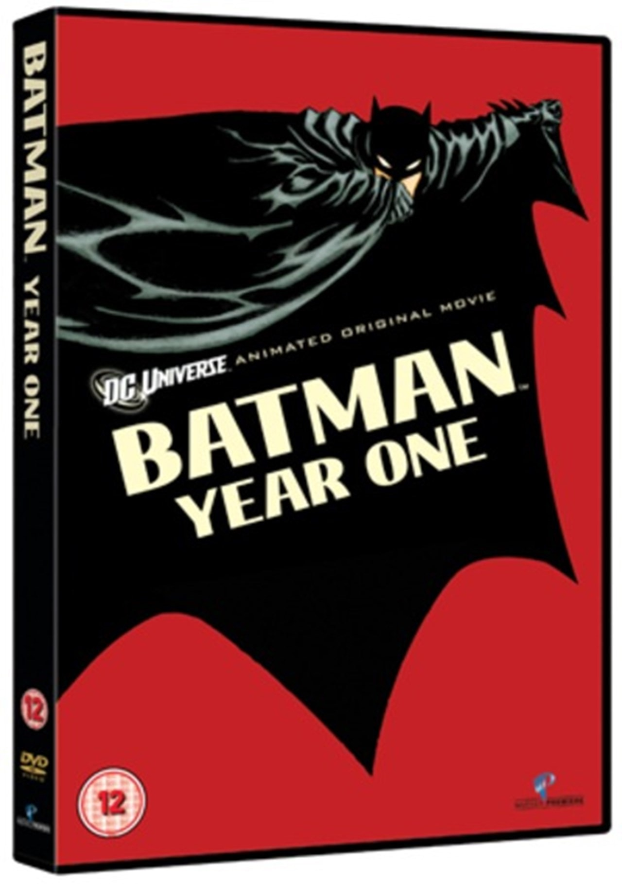 Batman: Year One - 1