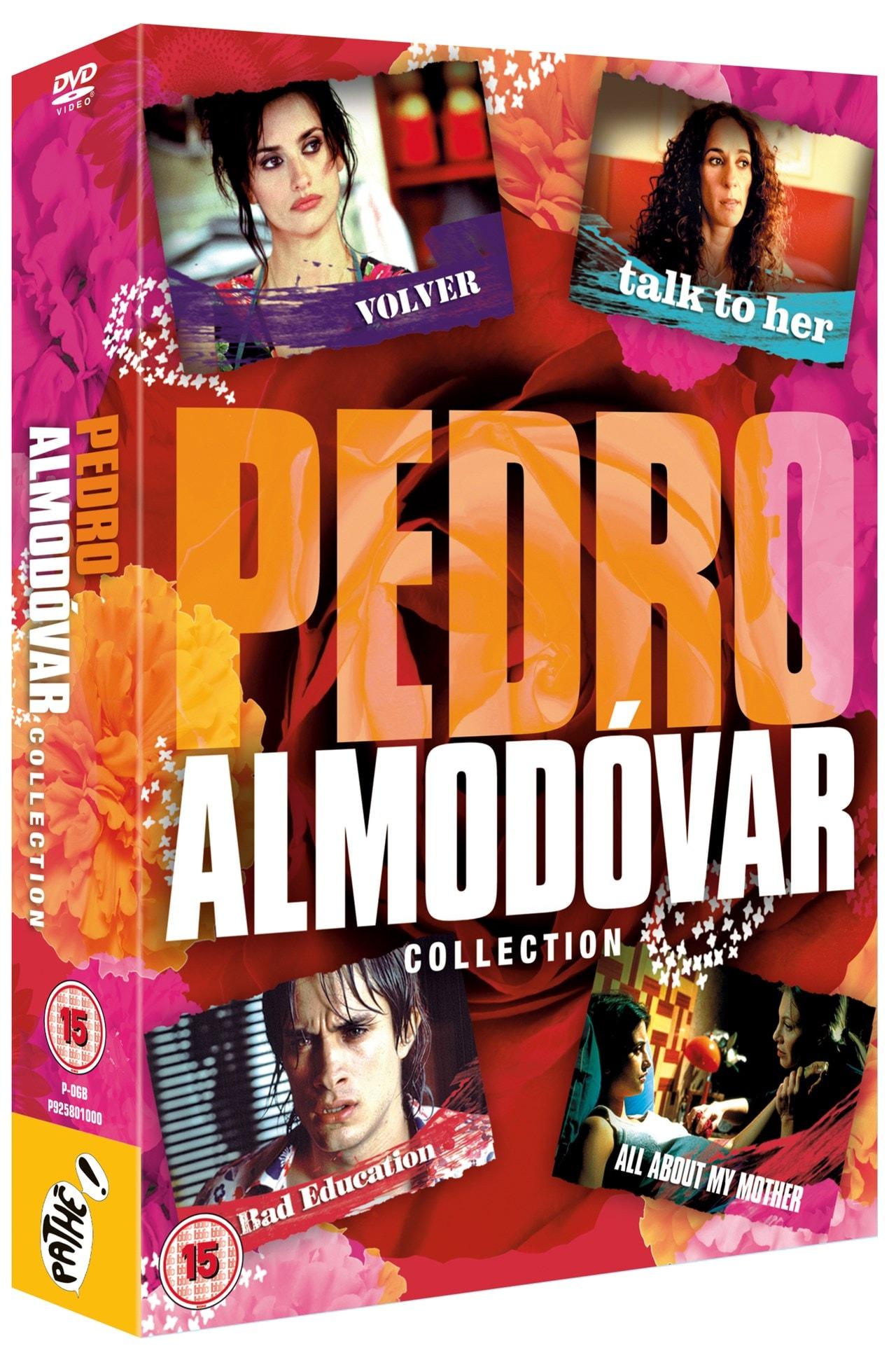 Pedro Almodovar Collection - 2