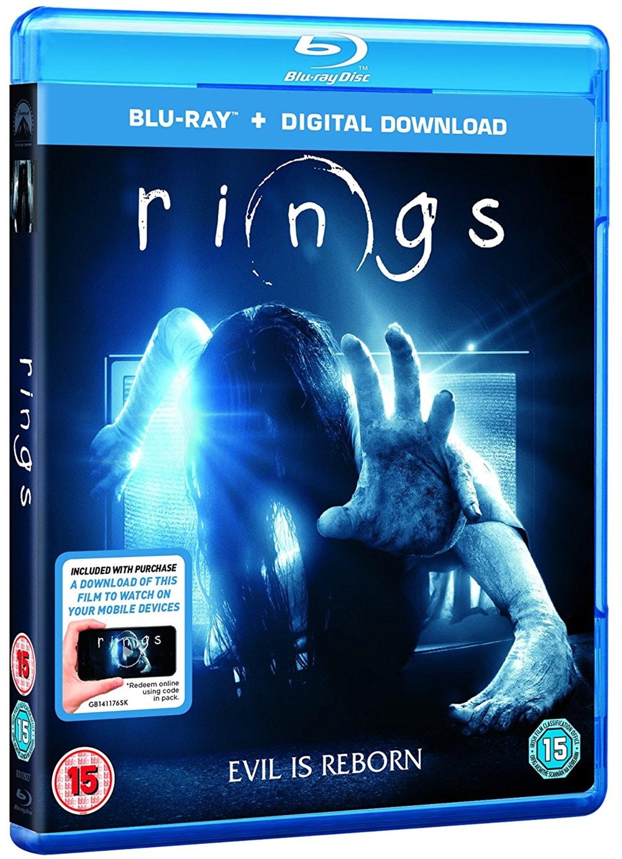 Rings - 2