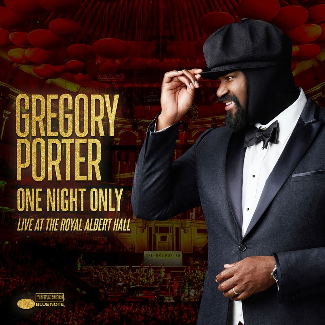 One Night Only: Live at the Royal Albert Hall - 1