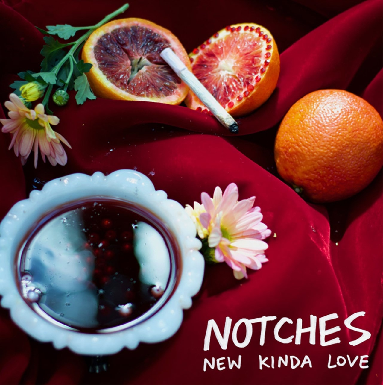 New Kinda Love/Almost Ruined Everything - 1