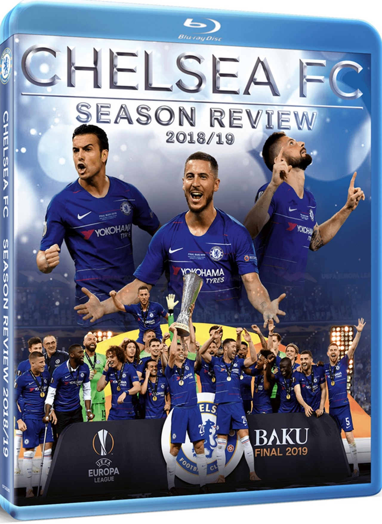Chelsea FC: End of Season Review 2018/2019 - 2