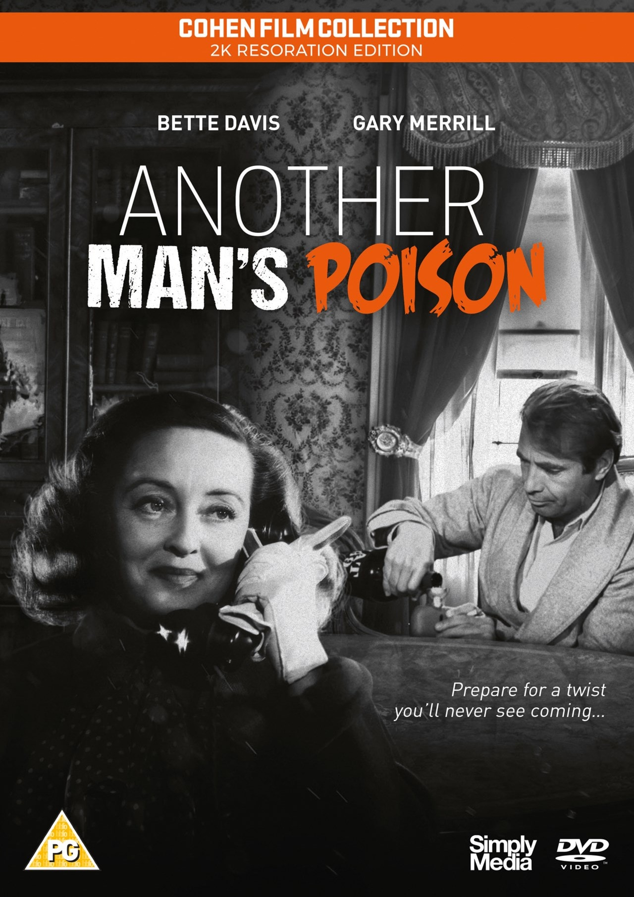 Another Man's Poison - 1