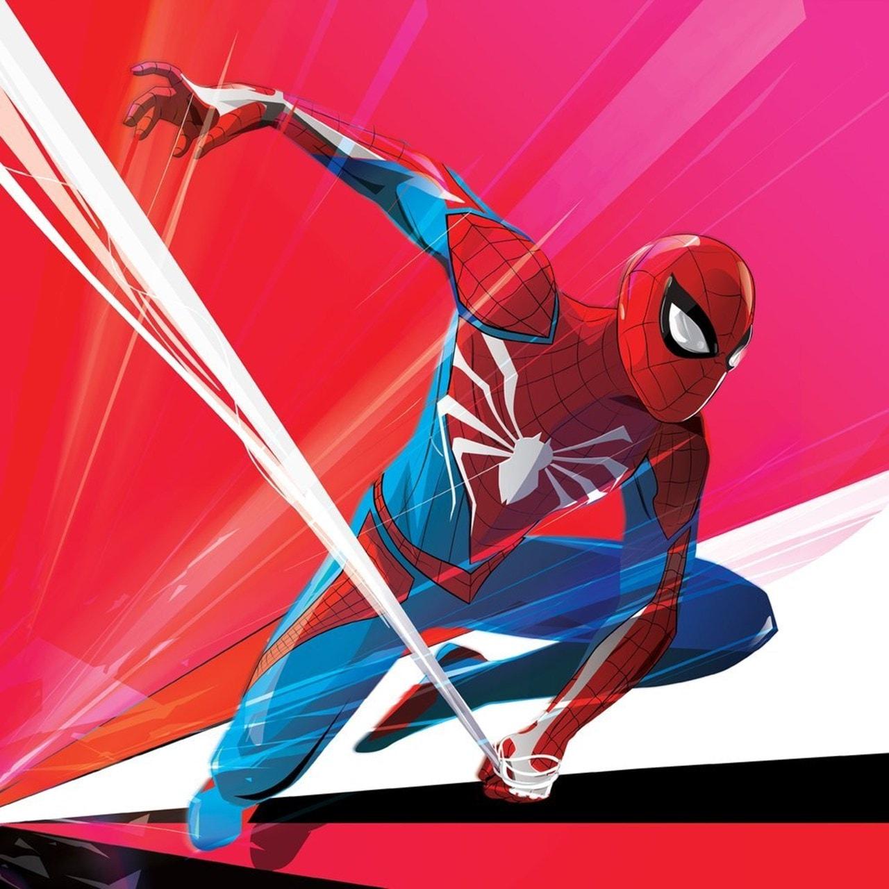 Marvel's Spider Man - 1