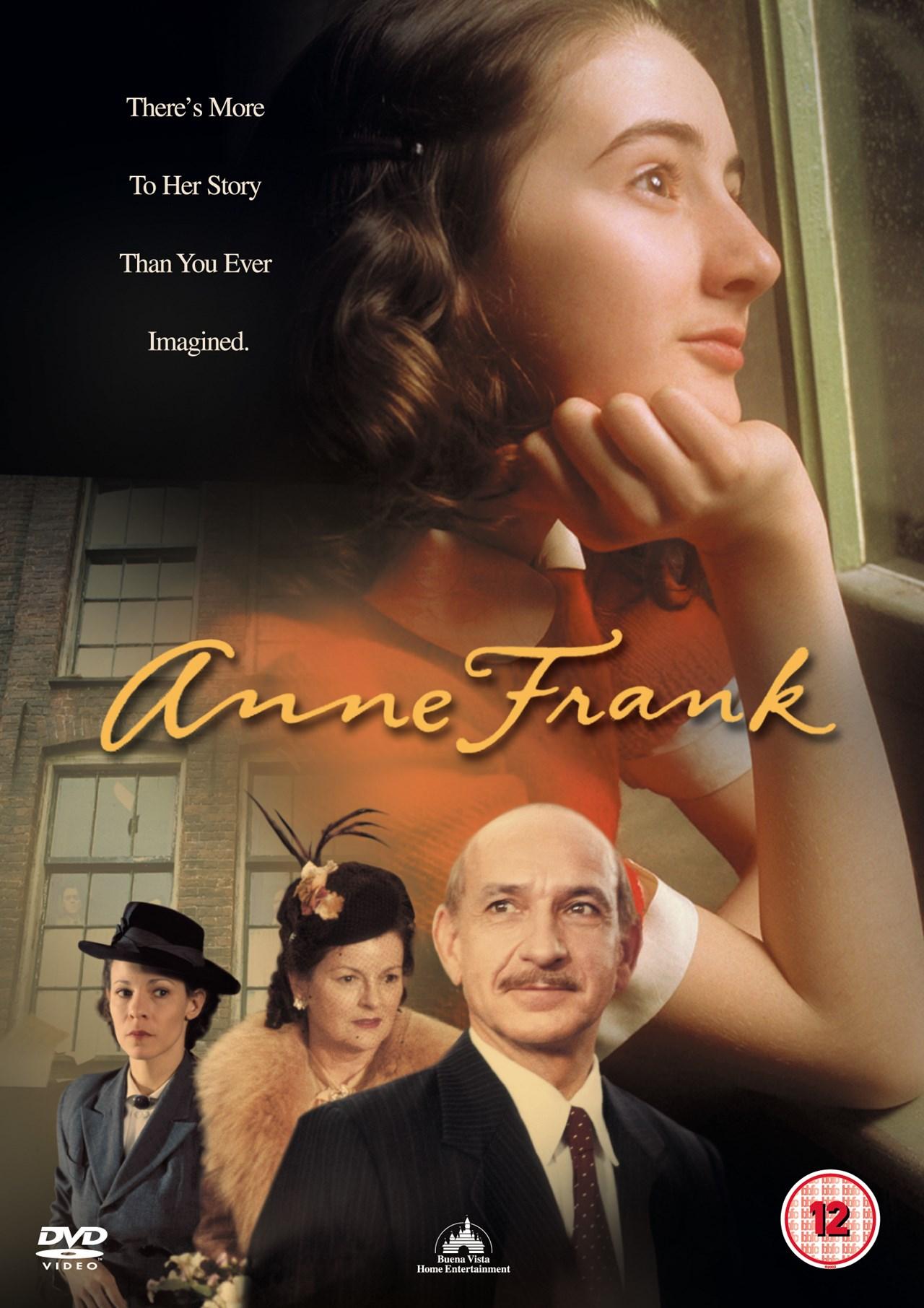 Anne Frank - 1