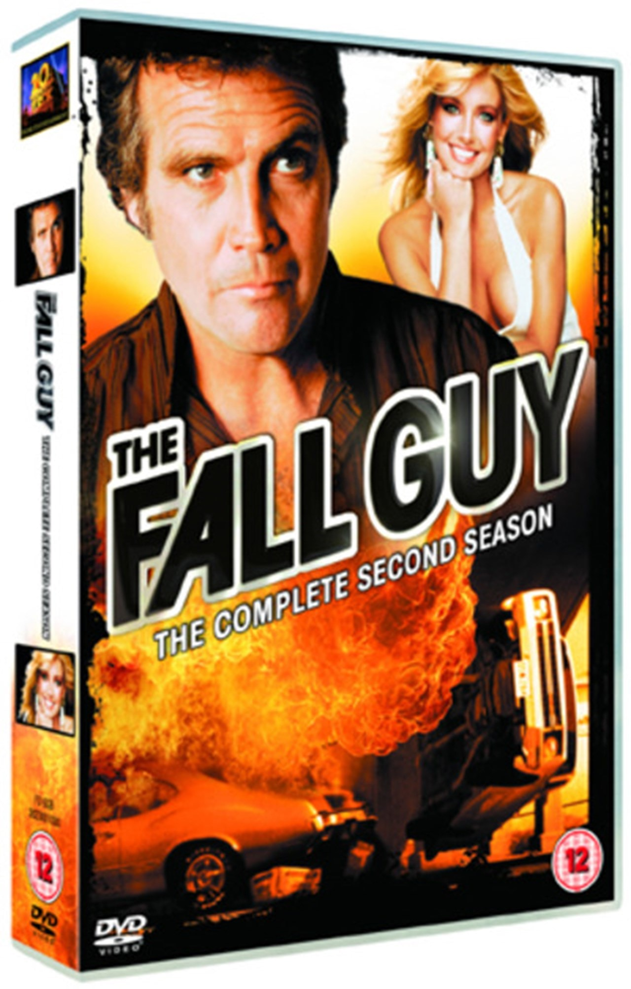 The Fall Guy: The Complete Second Season - 1