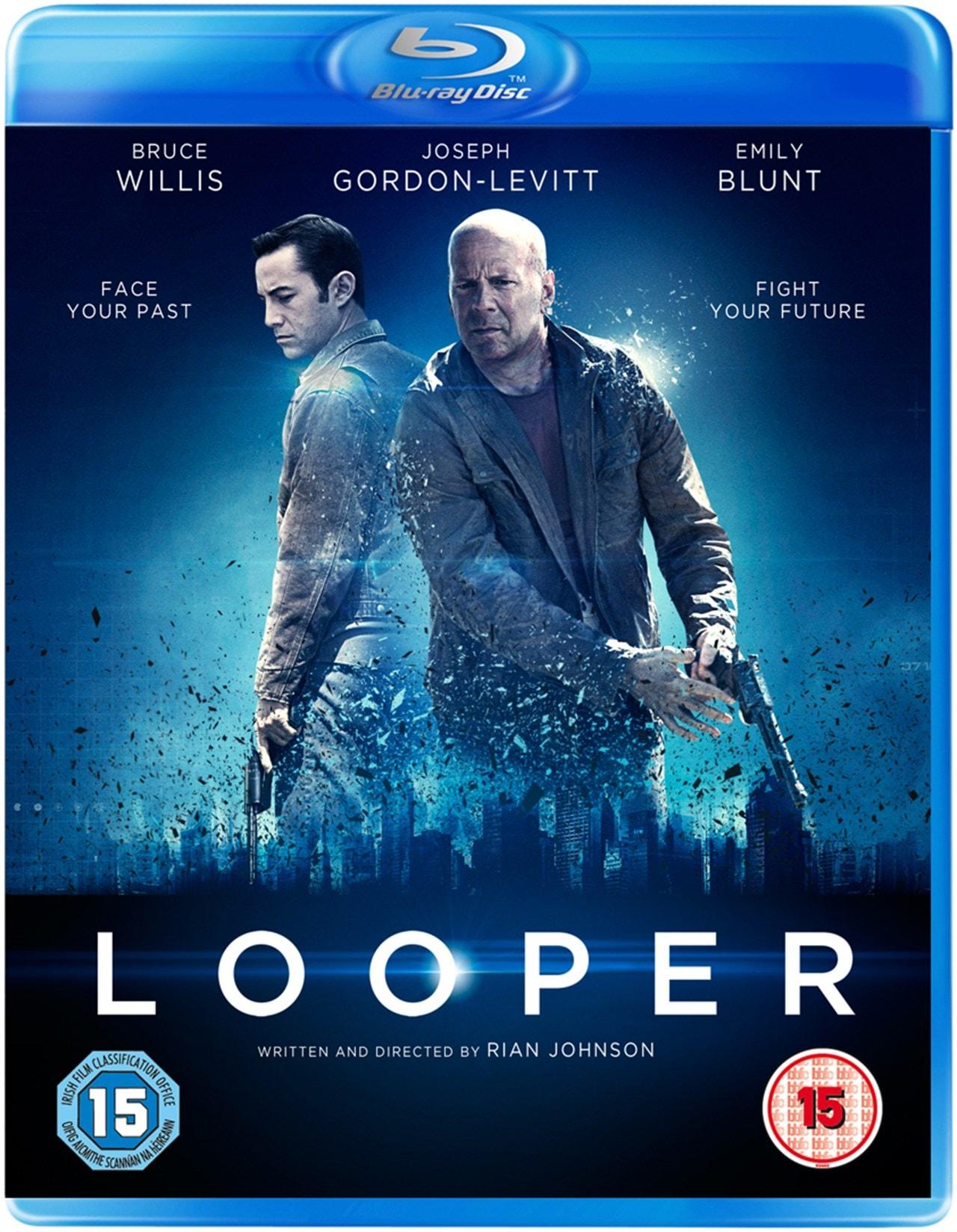 Looper - 1