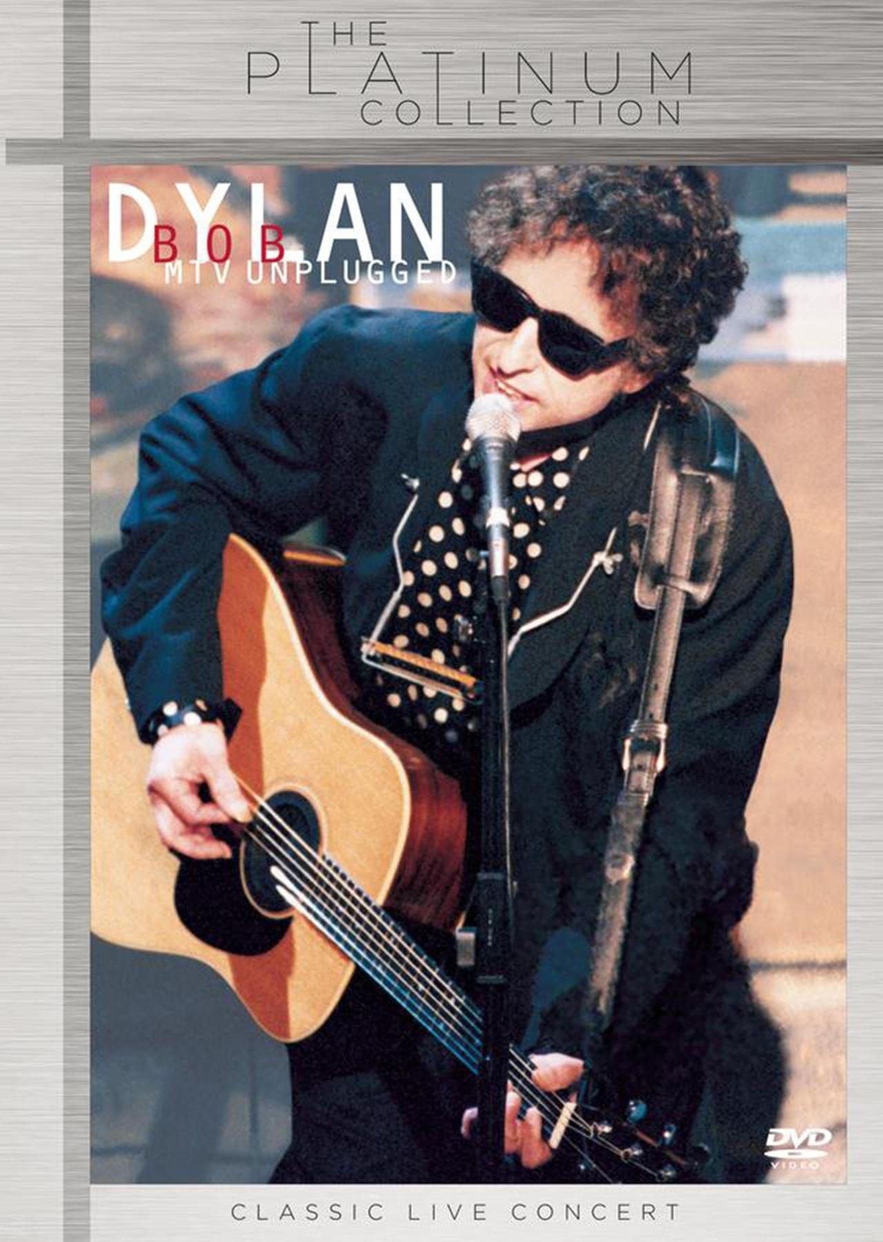 Bob Dylan: MTV Unplugged - 1