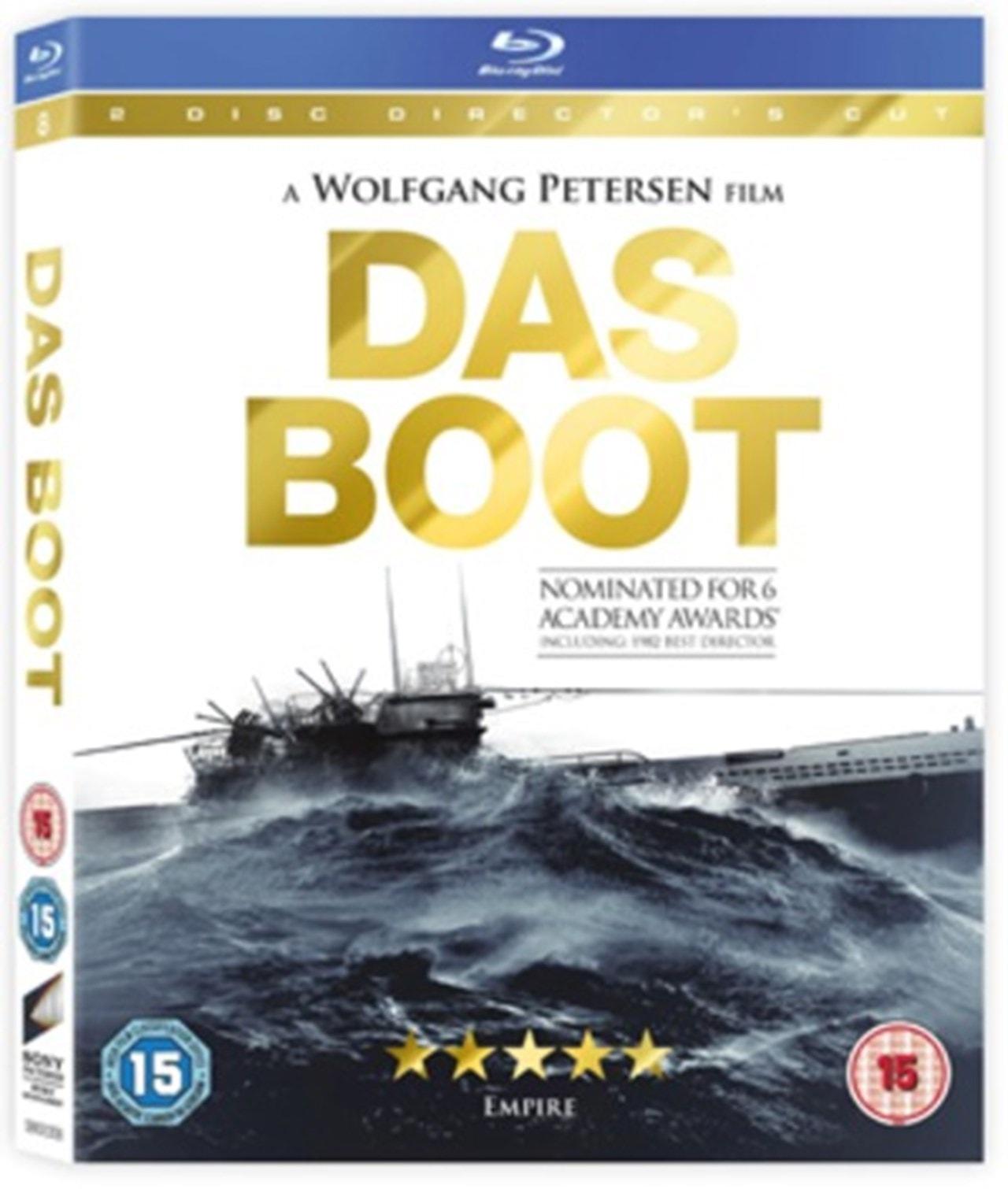 Das Boot: The Director's Cut - 1