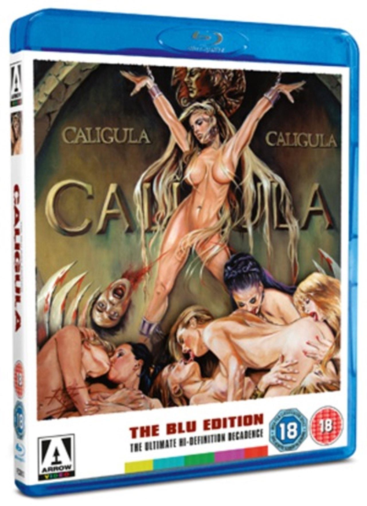 Caligula: Uncut Edition - 1