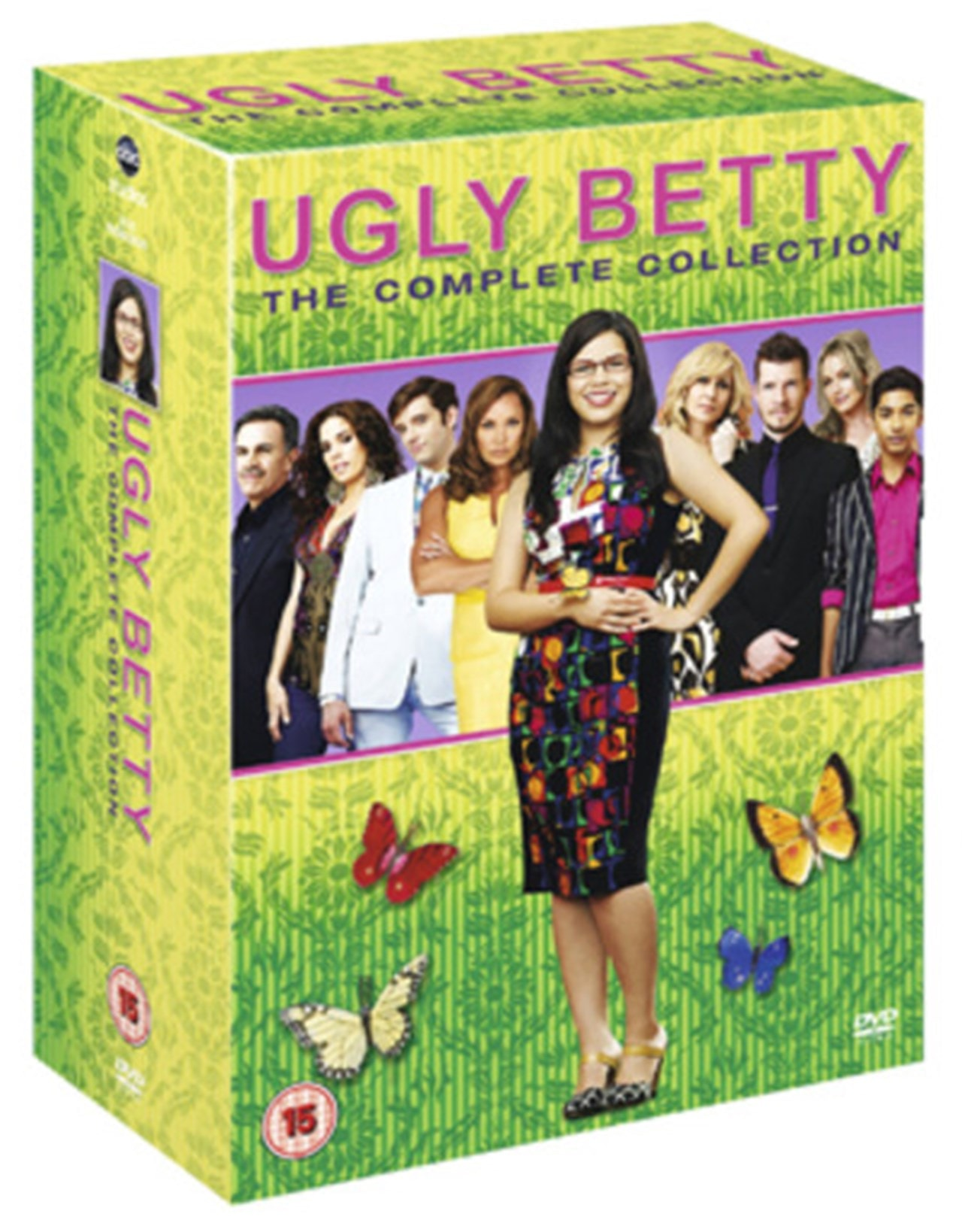 Ugly Betty: The Complete Collection - 1