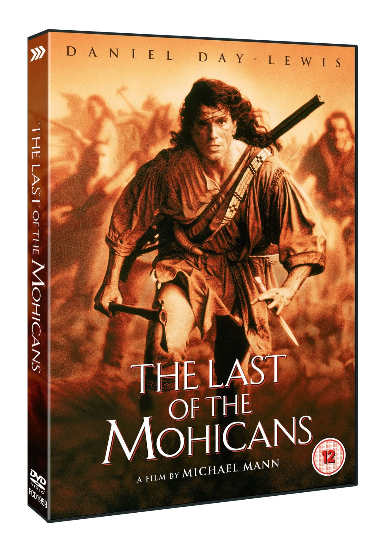 The Last of the Mohicans - 2