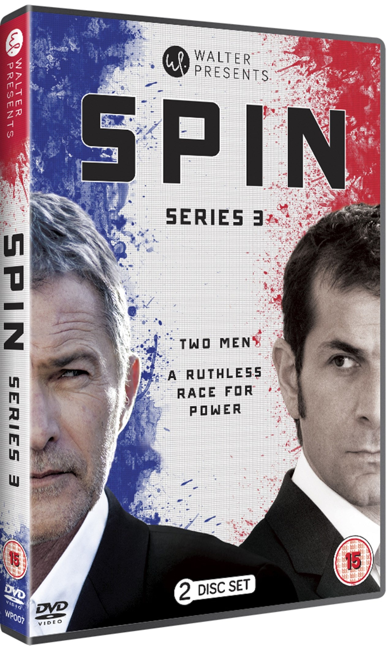 Spin: Series 3 - 2