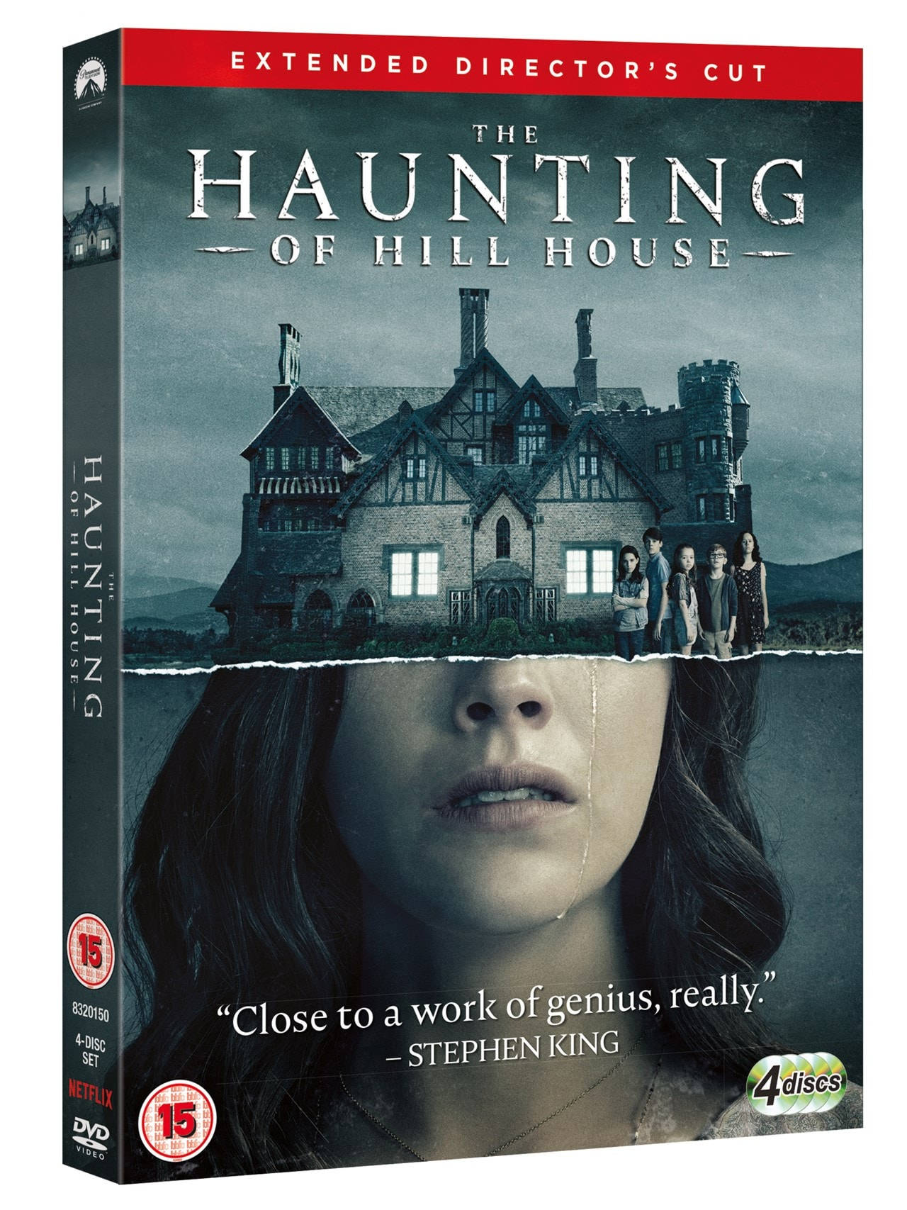 The Haunting of Hill House: Season 1 - 2