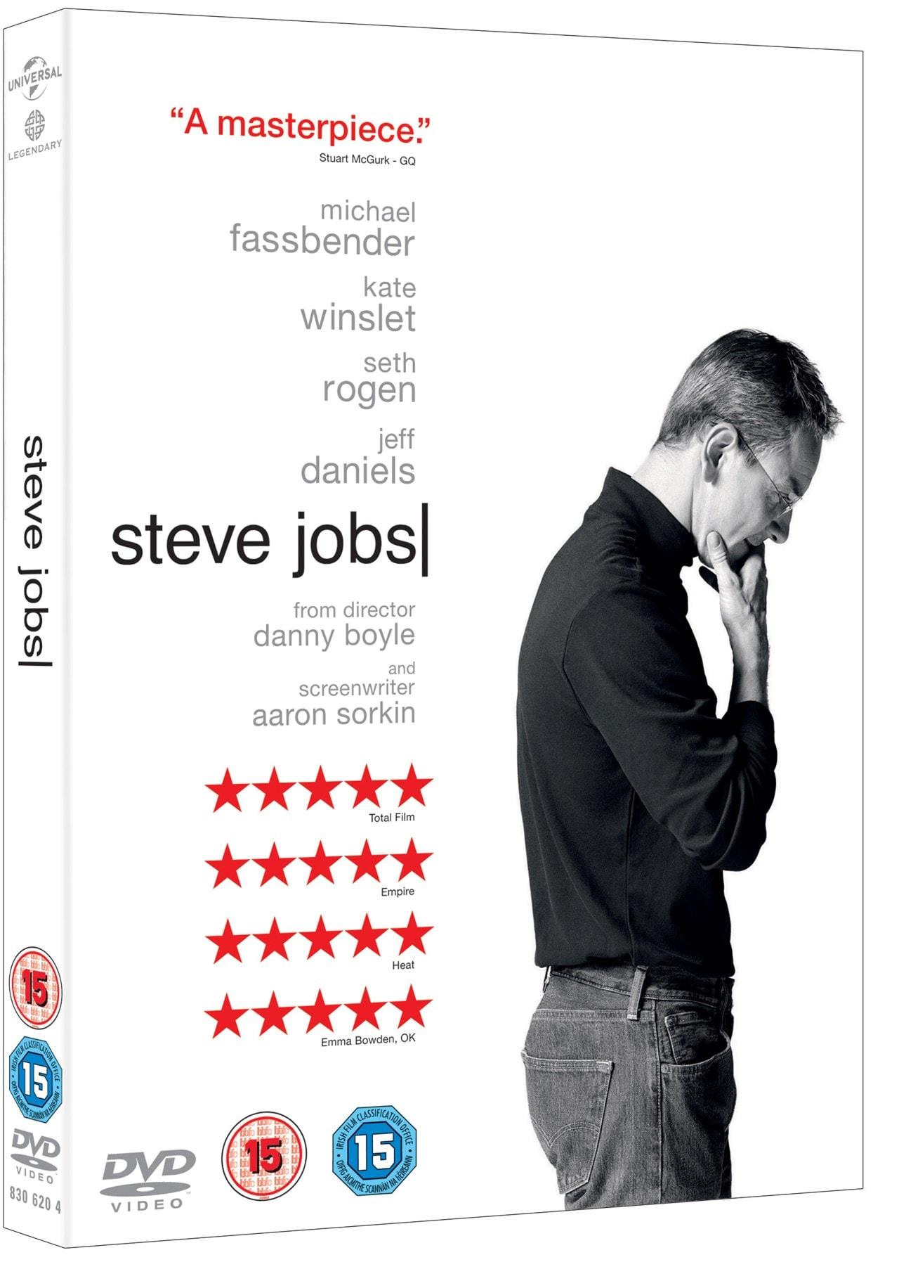 Steve Jobs - 2