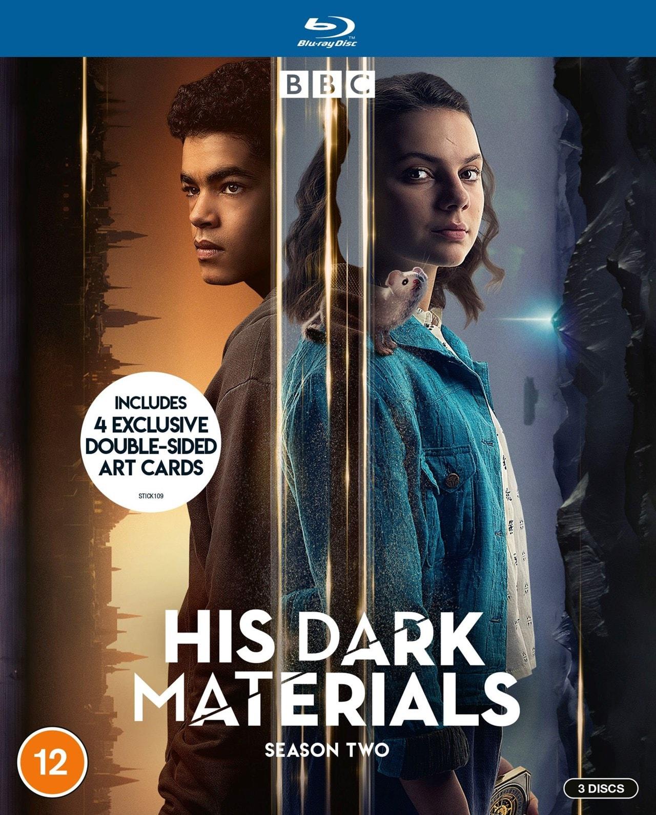 His Dark Materials: Season Two - 2