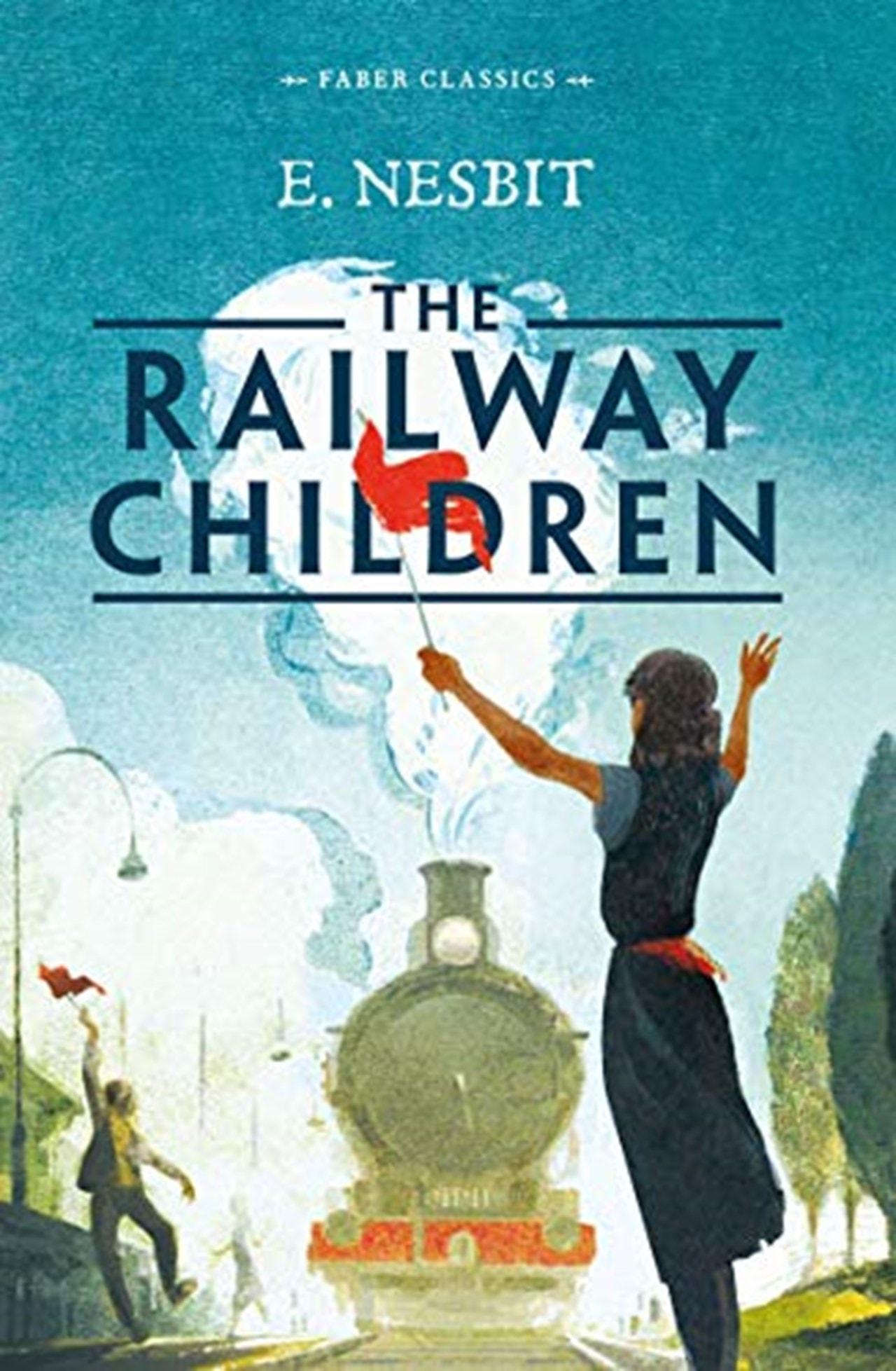 The Railway Children - 1
