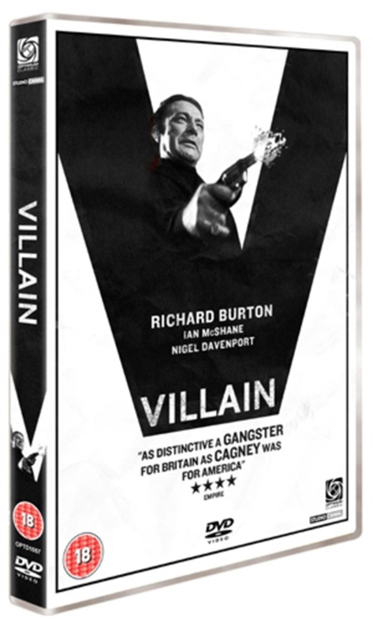Villain - 1