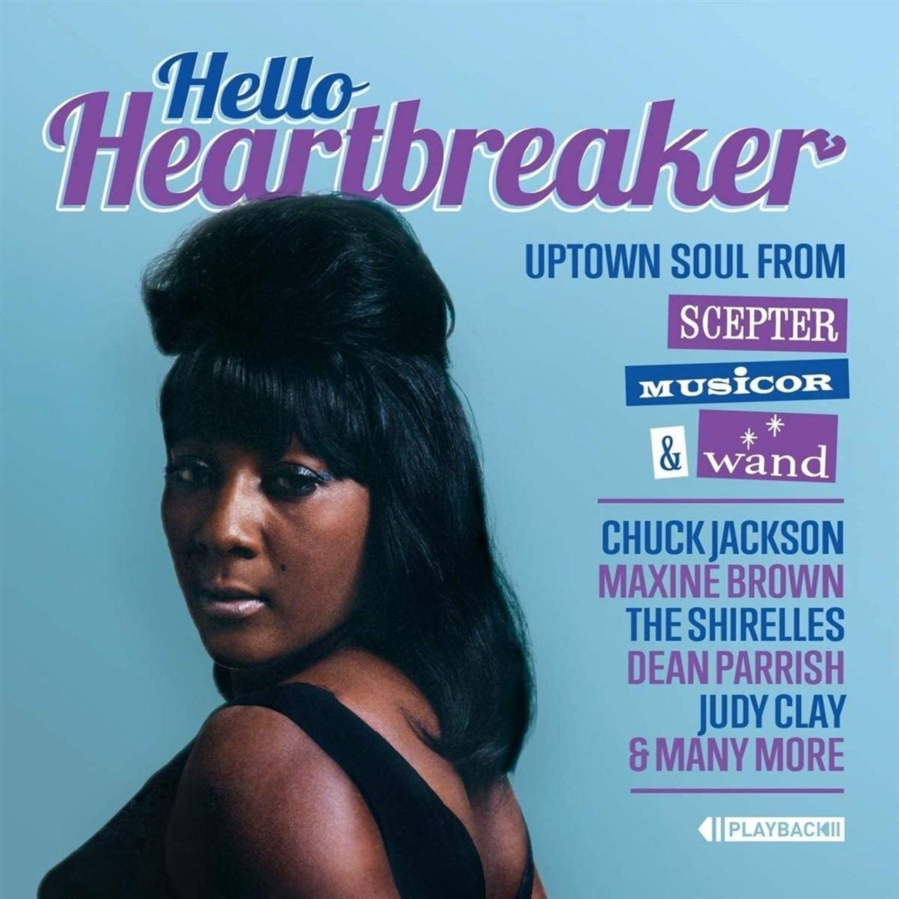Hello Heartbreaker - 1