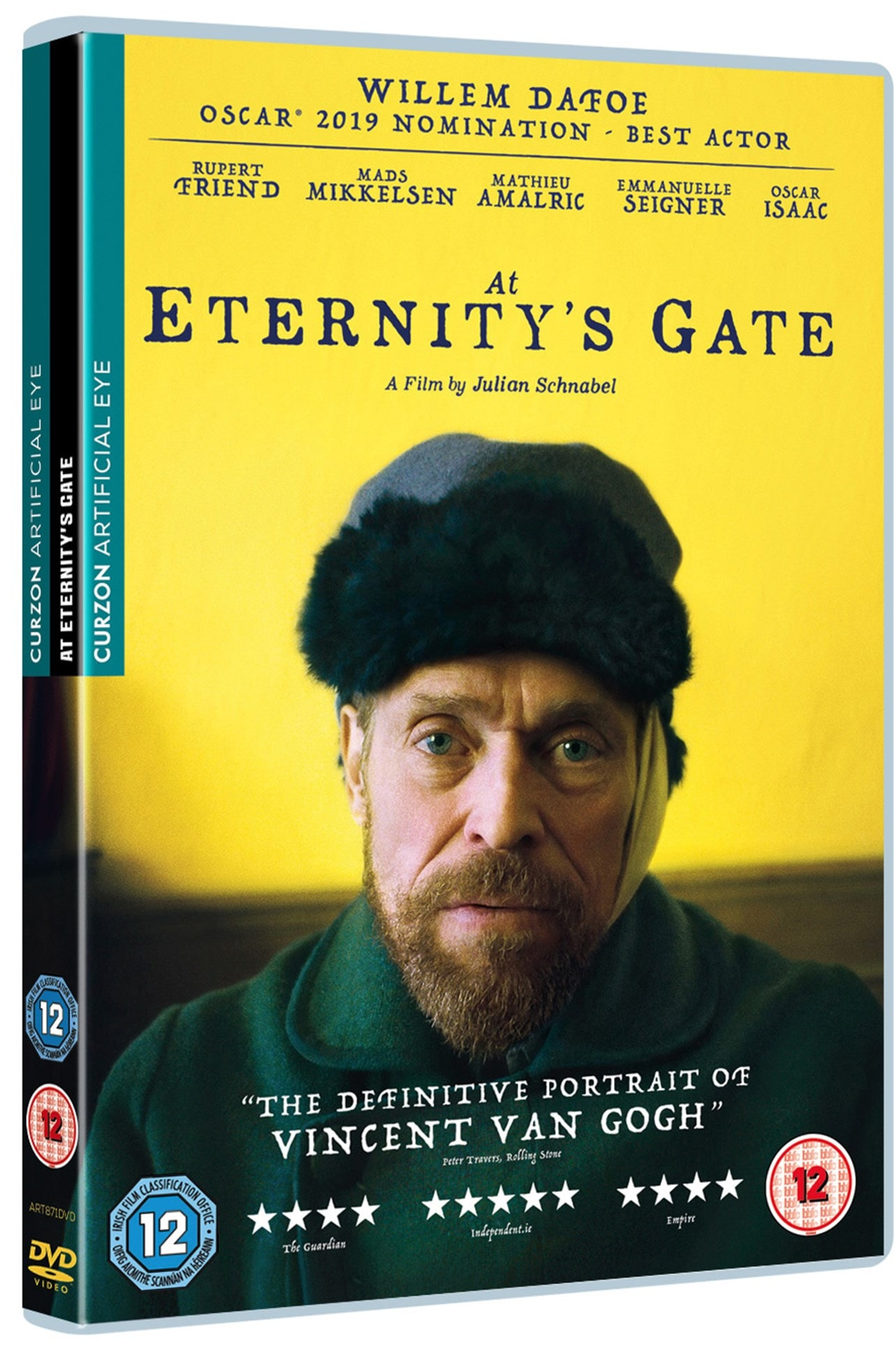 At Eternity's Gate - 2