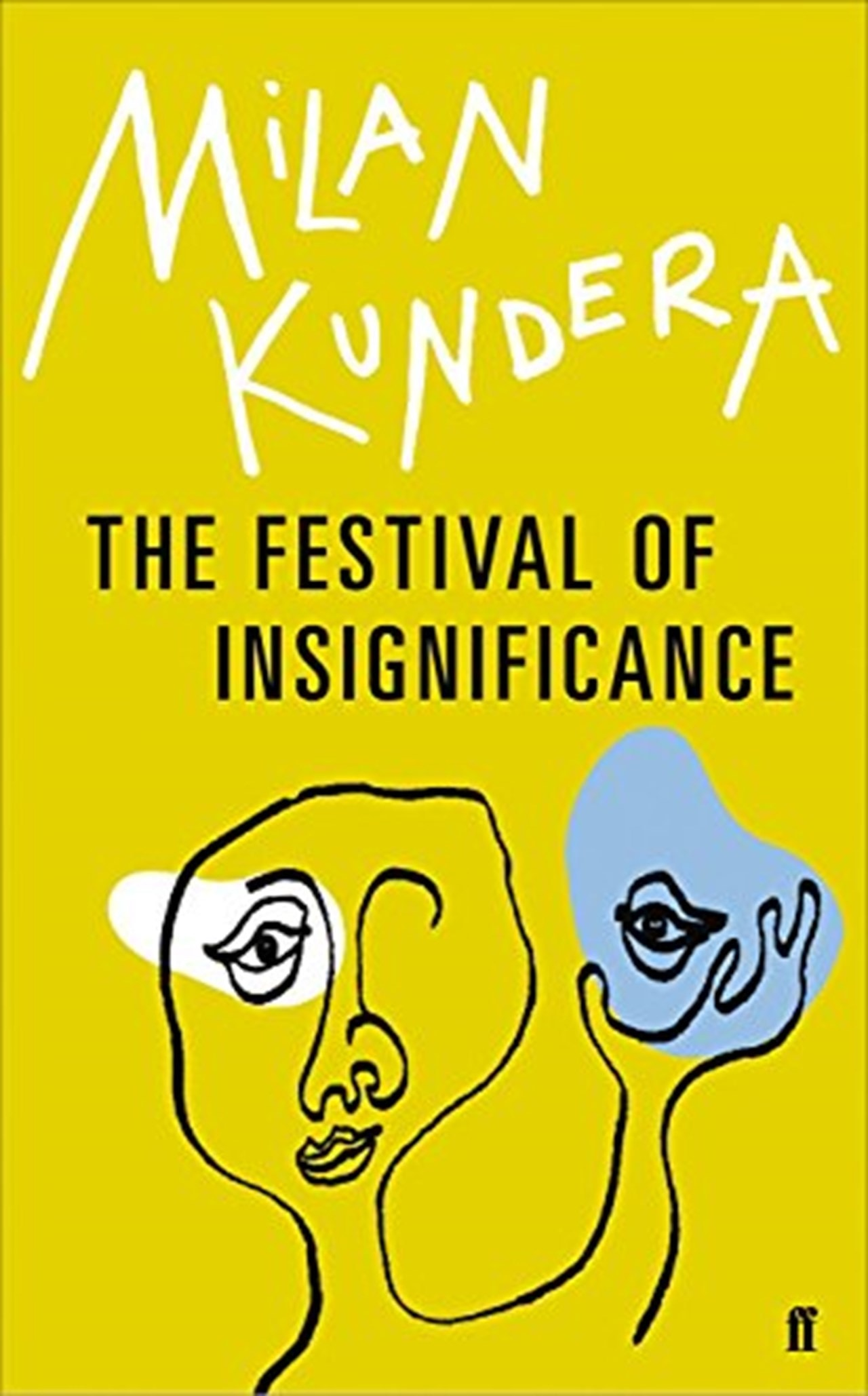 The Festival Of Insignificance - 1