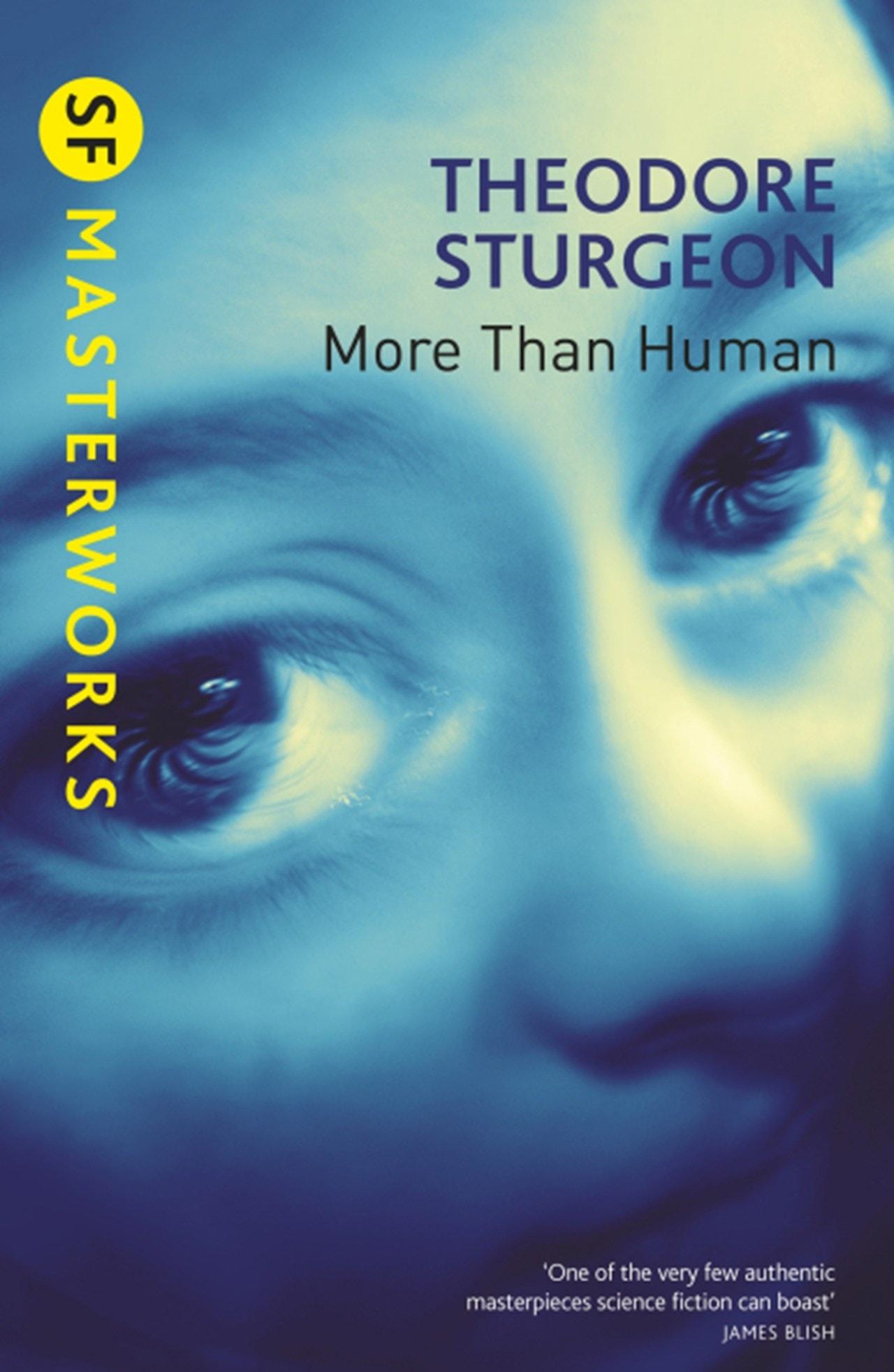 More Than Human - 1