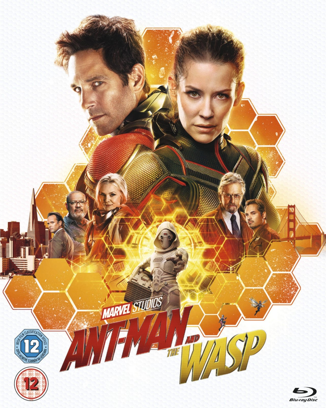 Ant-Man and the Wasp - 3