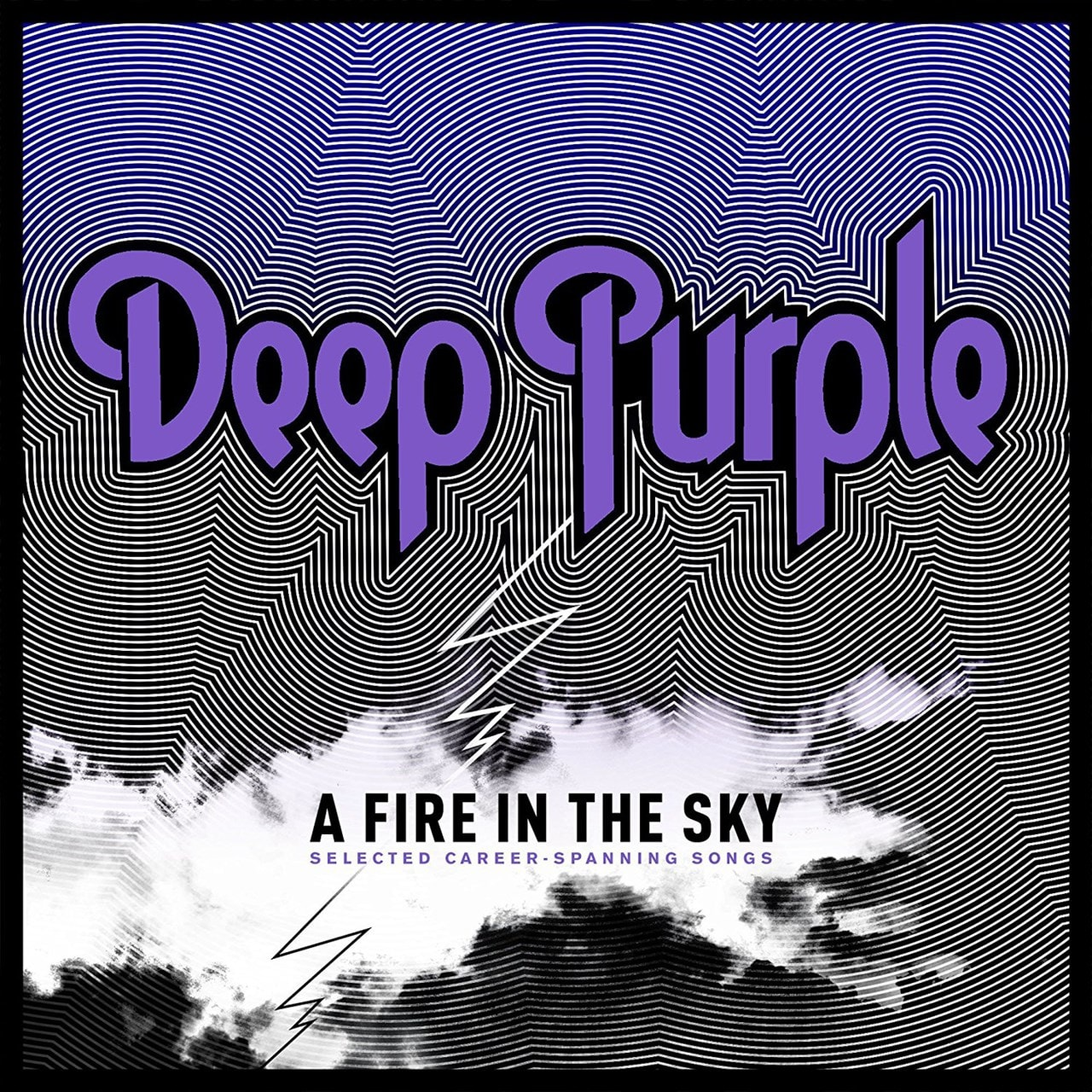 A Fire in the Sky - 1