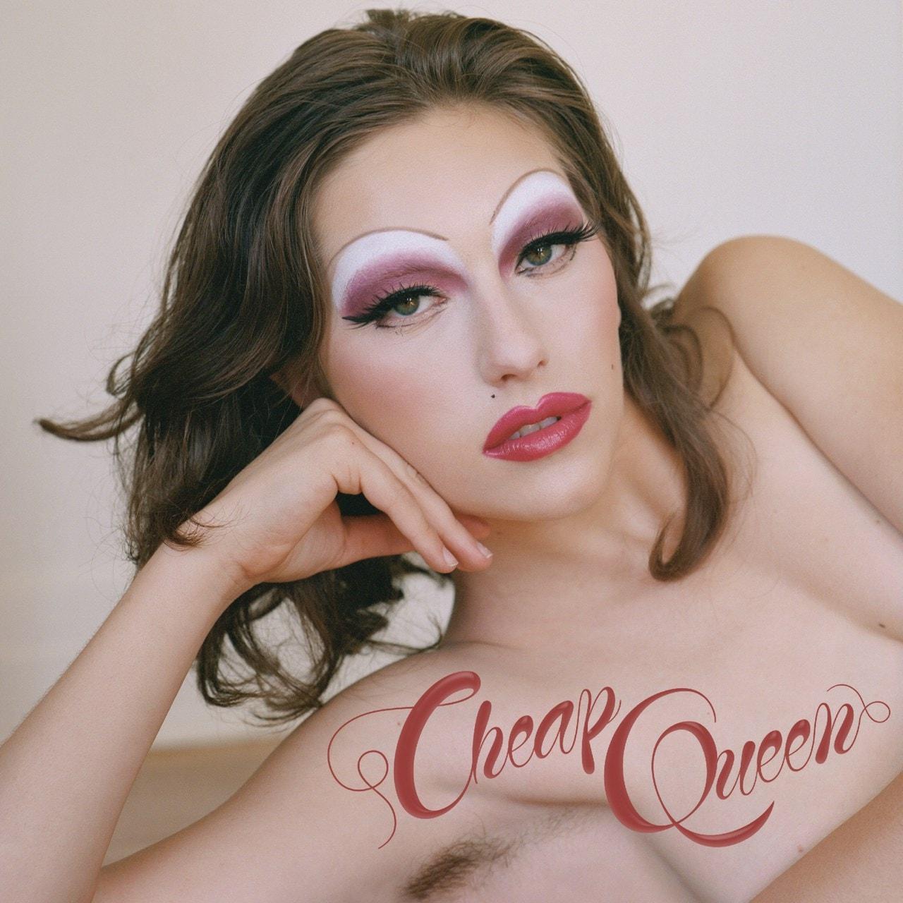Cheap Queen - 1