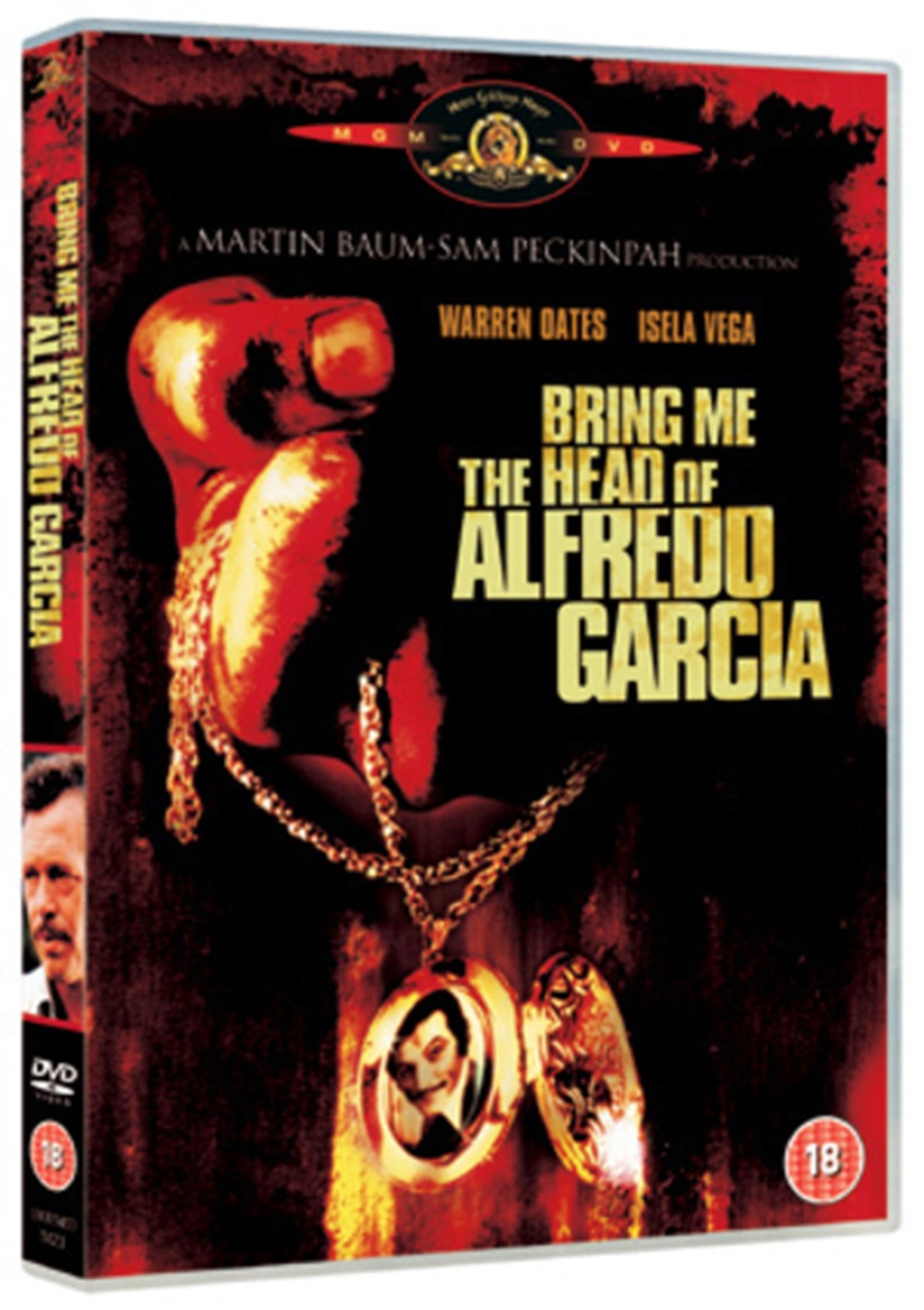 Bring Me the Head of Alfredo Garcia - 1
